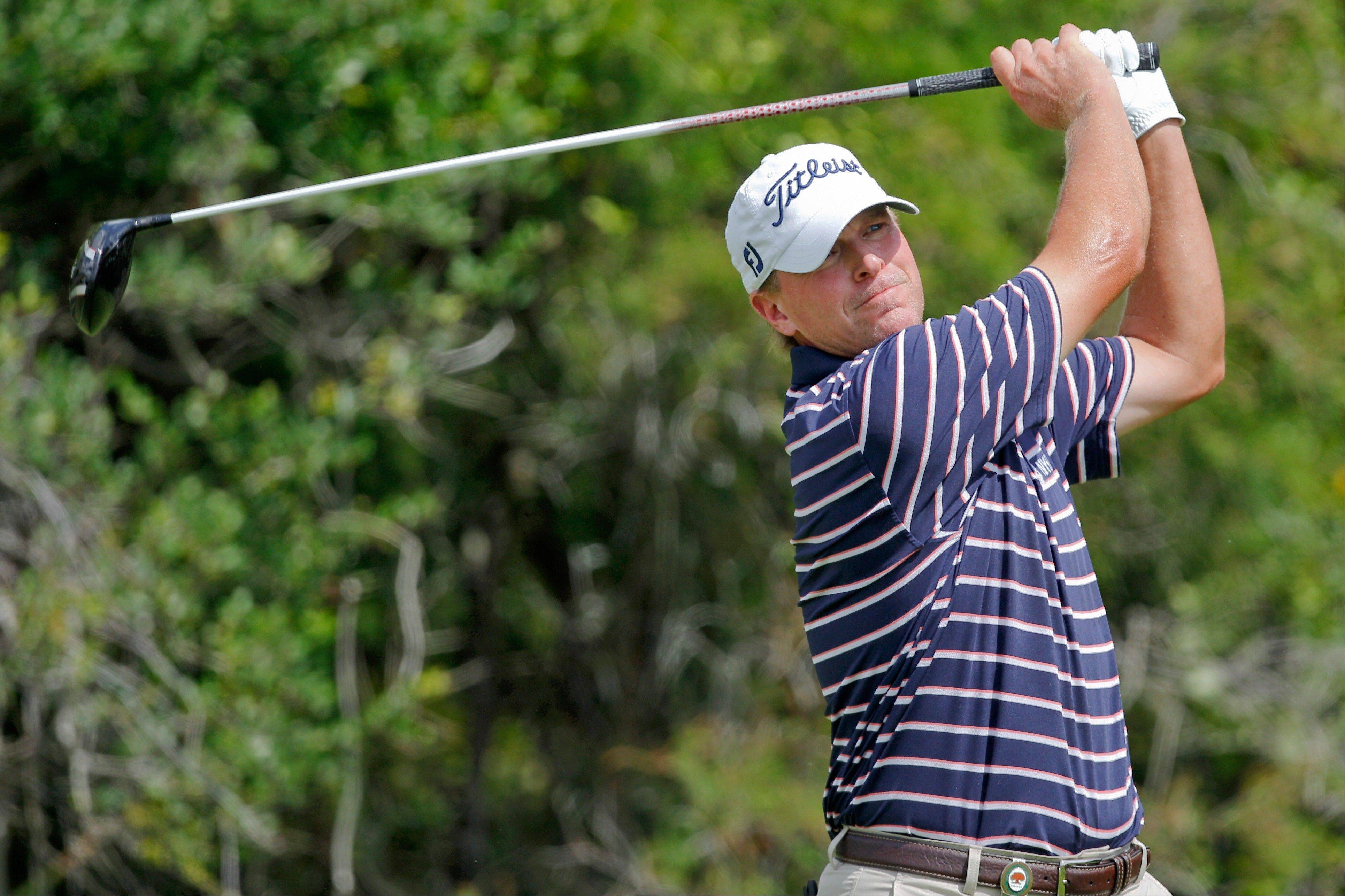 Steve Stricker is a sure bet to be picked for the U.S. Ryder Cup team.