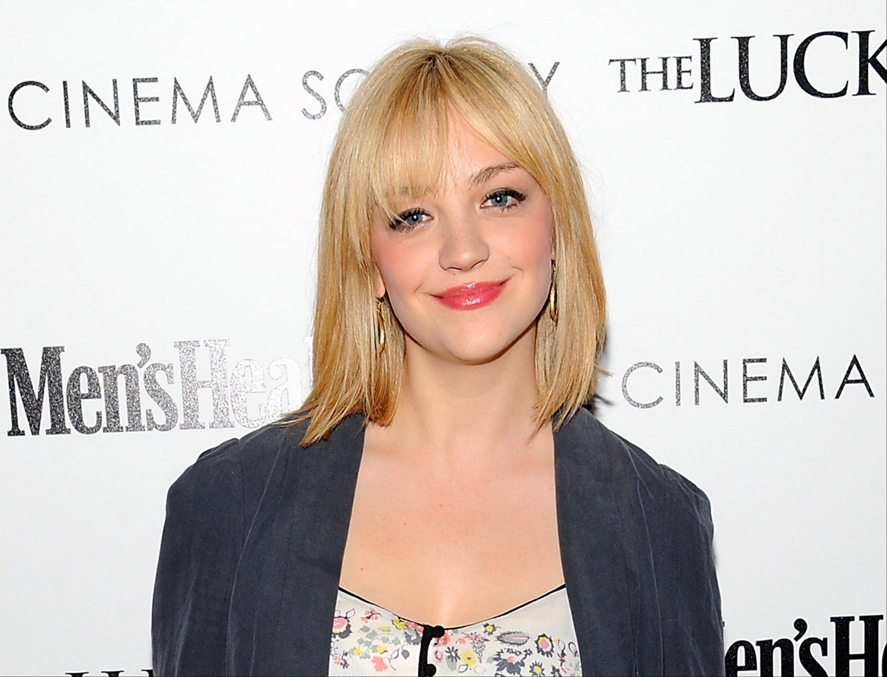 "Abby Elliott is not returning for the next season of ""Saturday Night Live."""