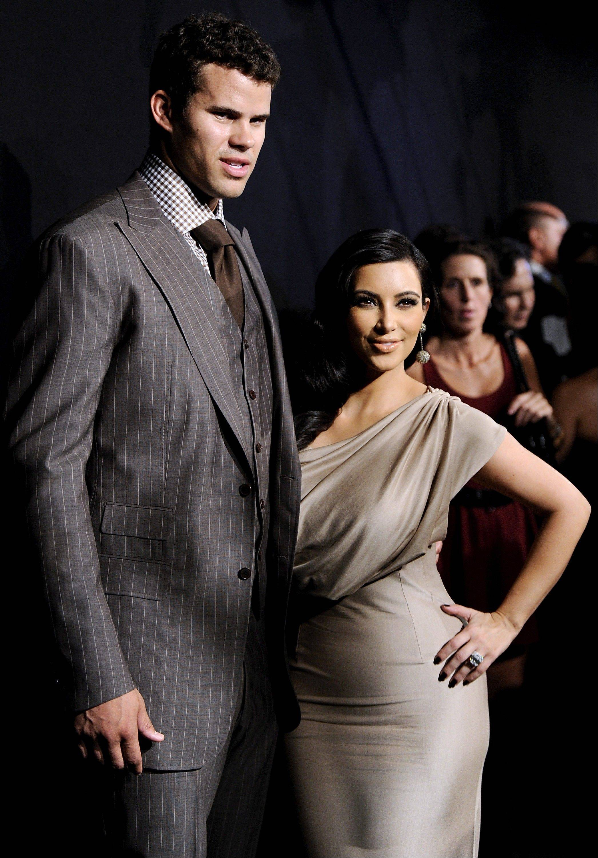 Kim Kardashian and Kris Humphries' divorce is unlikely to be concluded before the end of the year, with Humphries' attorneys seeking detailed records from companies that handle the reality starlet's shows.