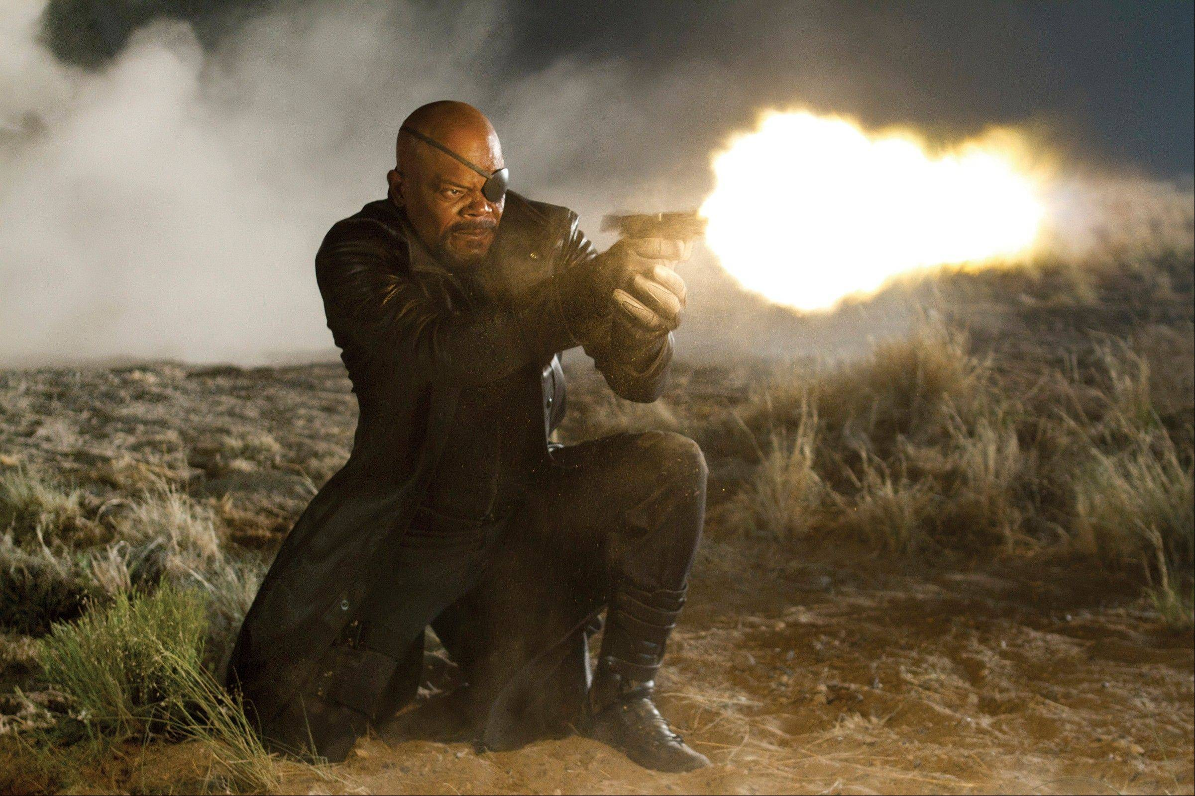 "Disney and its Marvel Studios unit have announced that the sequel to ""The Avengers"" starring Samuel L. Jackson will arrive in theaters on May 1, 2015."