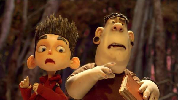 Paranorman A Witty Fast Paced Zombie Comedy