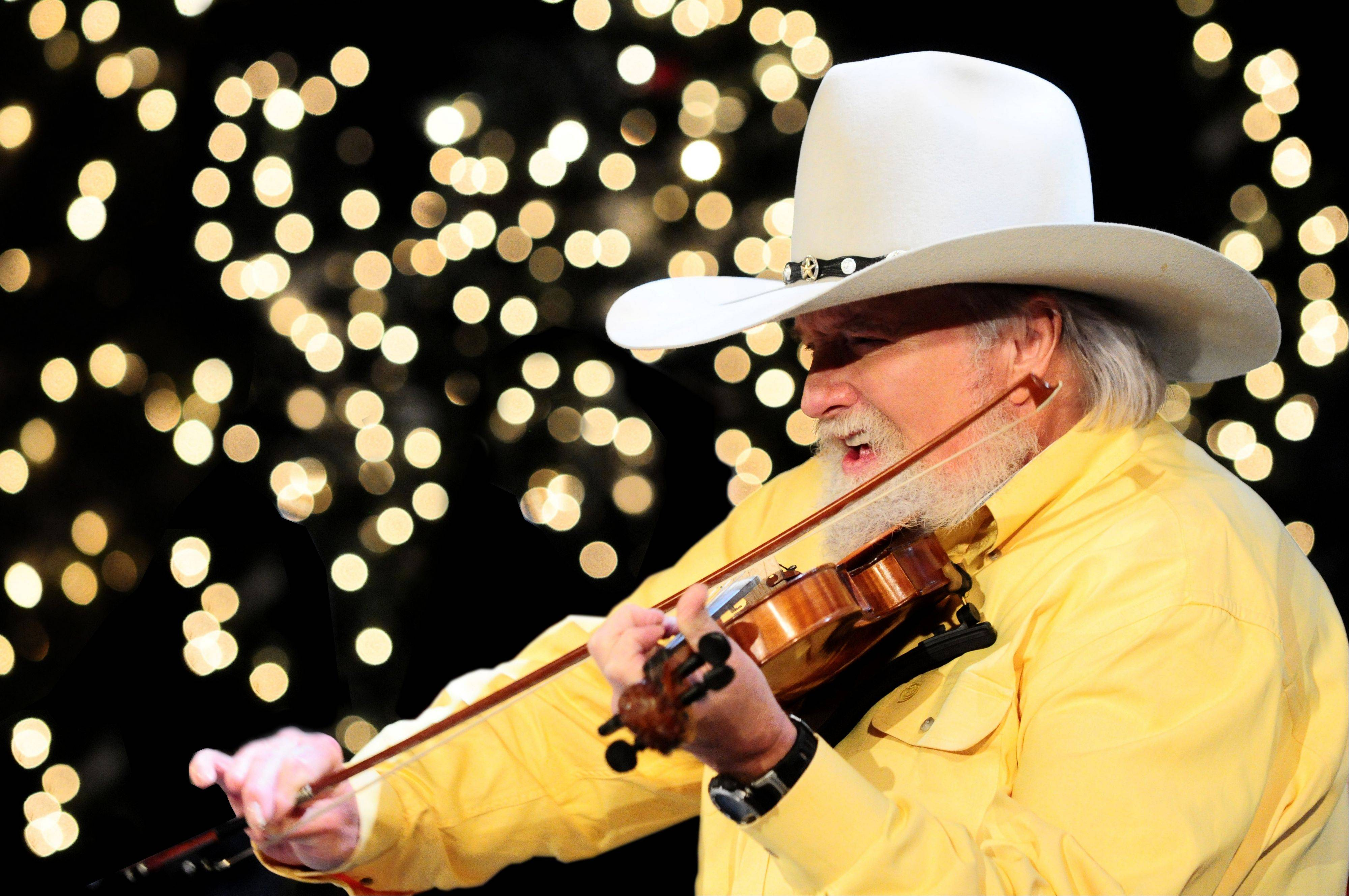 The Charlie Daniels Band will highlight Jam on the Fox, the last festival of the Downtown Alive! music series, Saturday, Aug. 18.