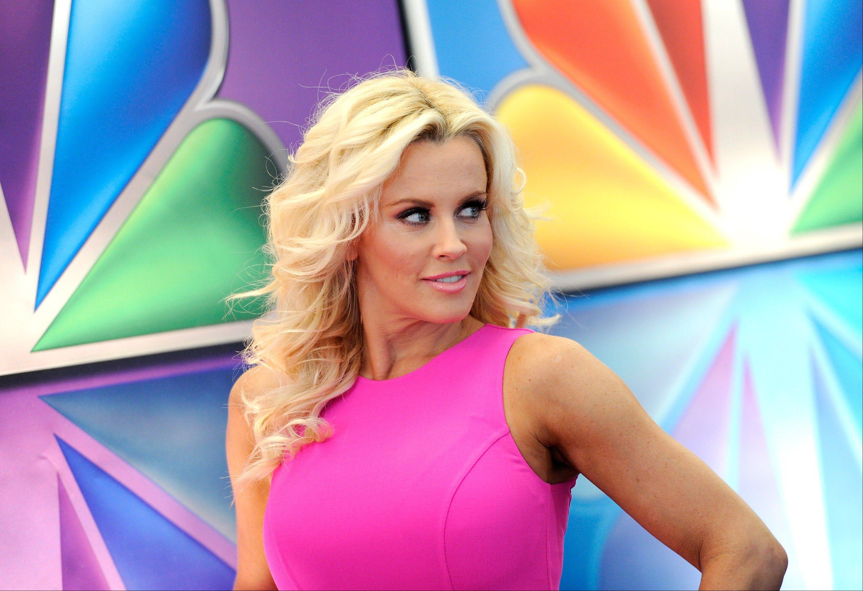 Actress Jenny McCarthy says she is no longer romantically involved with Chicago Bears linebacker Brian Urlacher.