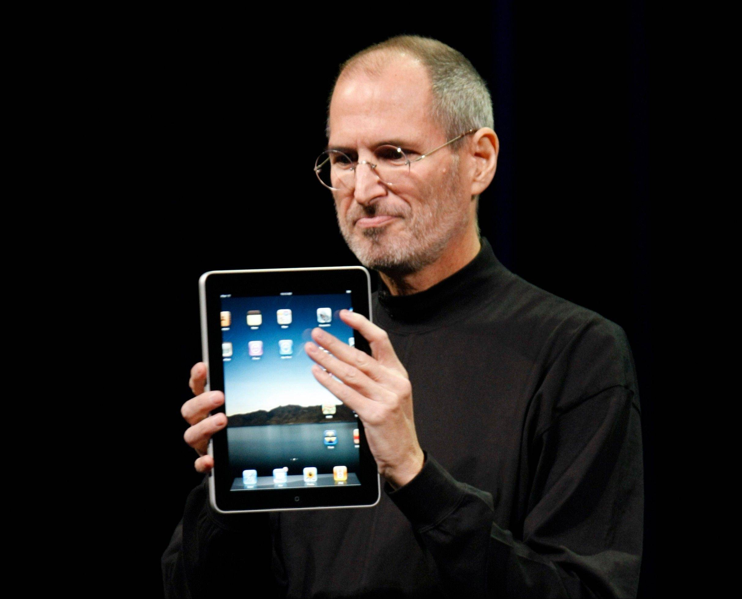 Imagine the potential treasures inside the stolen iPad of the late Steve Jobs, secret corporate documents, personal correspondence and maybe even game prototypes. Professional entertainer Kenny the Clown, who unwittingly received the stolen tablet after the Apple co-founder's Palo Alto home was burglarized last month, says he never examined the touch-screen device's contents.