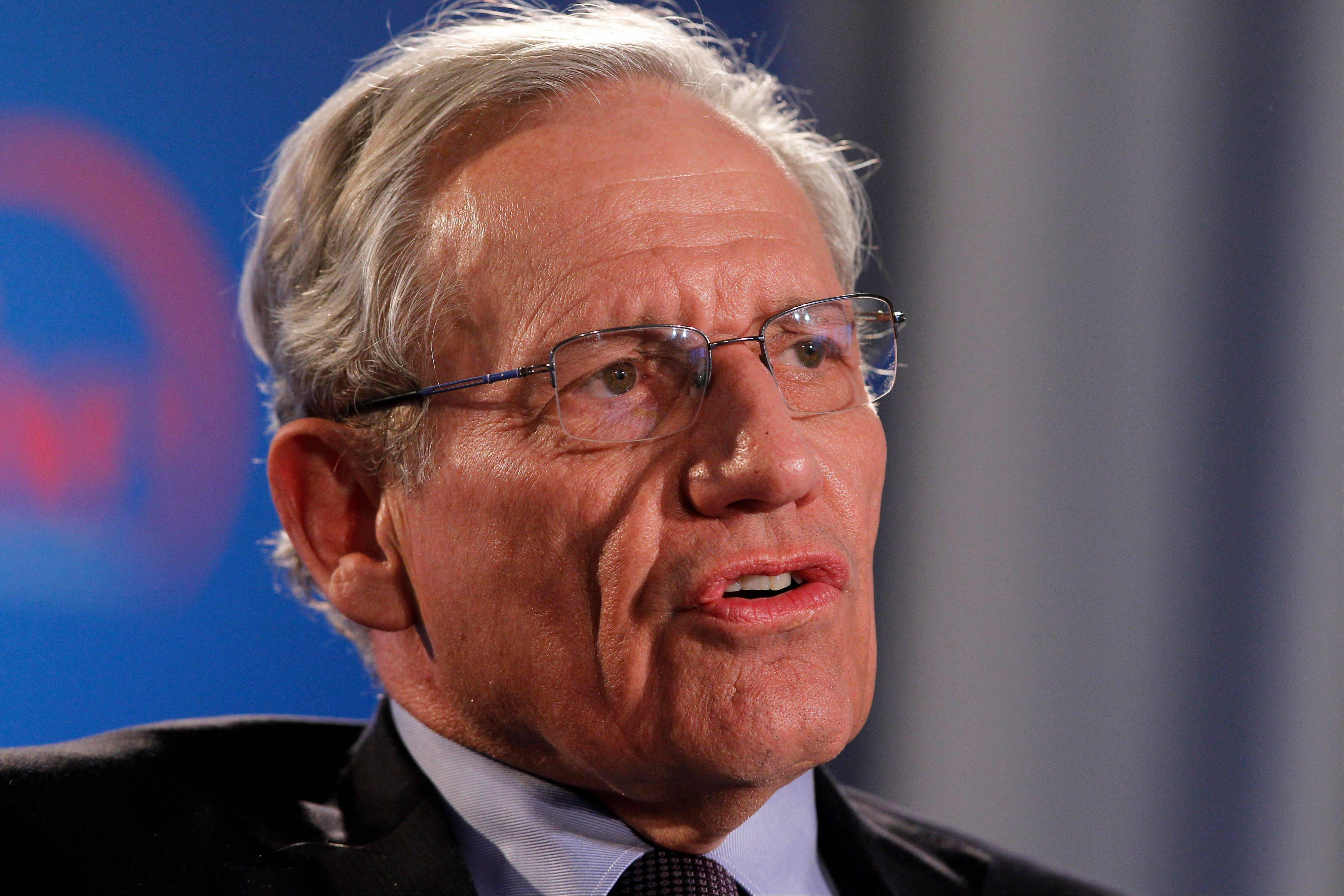 "The next book by award-winning investigative reporter and best-selling author Bob Woodward will document how President Barack Obama and congressional leaders responded to the economic crisis and where we stand now. Publisher Simon & Schuster announced Tuesday the book will be called ""The Price of Politics"" and will come out Sept. 11."