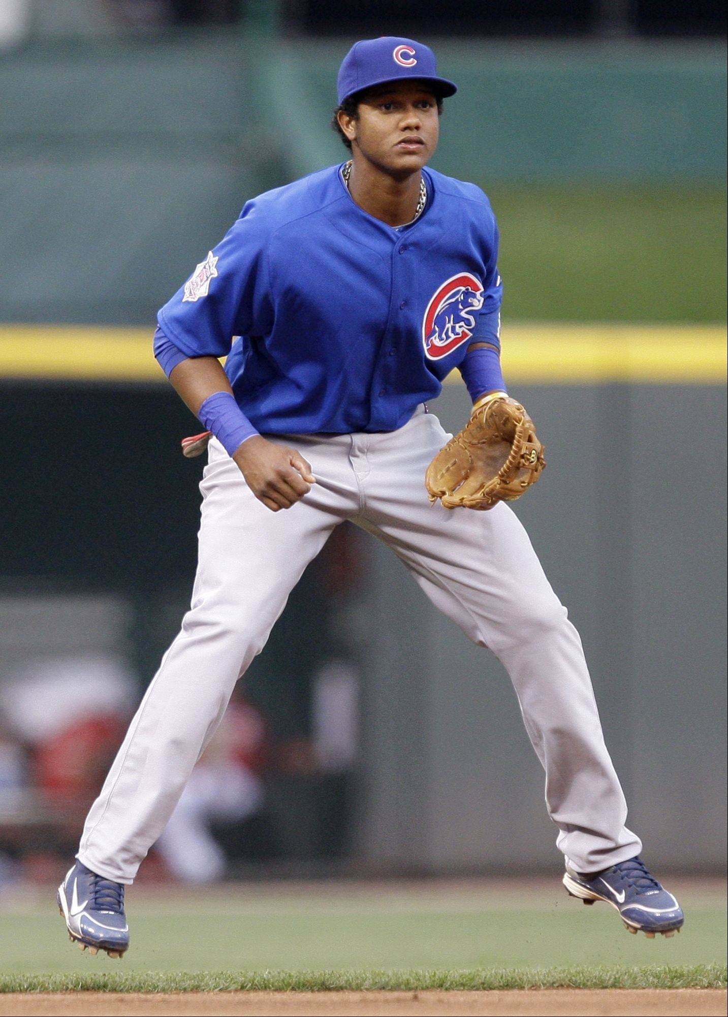 Cubs shortstop Starlin Castro looks to be on the verge of signing a seven-year, $60 million contract extension.