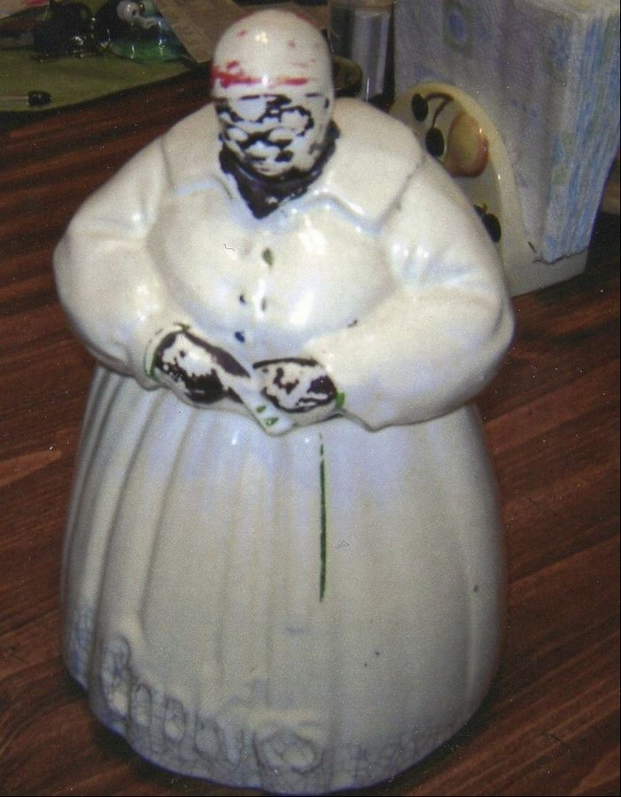Values for 'Mammy' cookie jar have dropped