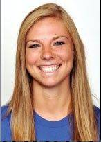 Wheaton native Megan Boken, a former volleyball standout at St. Francis High School and St. Louis University, was shot and killed Saturday in St. Louis, according to reports.