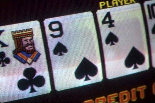 Aurora may reverse video gambling ban