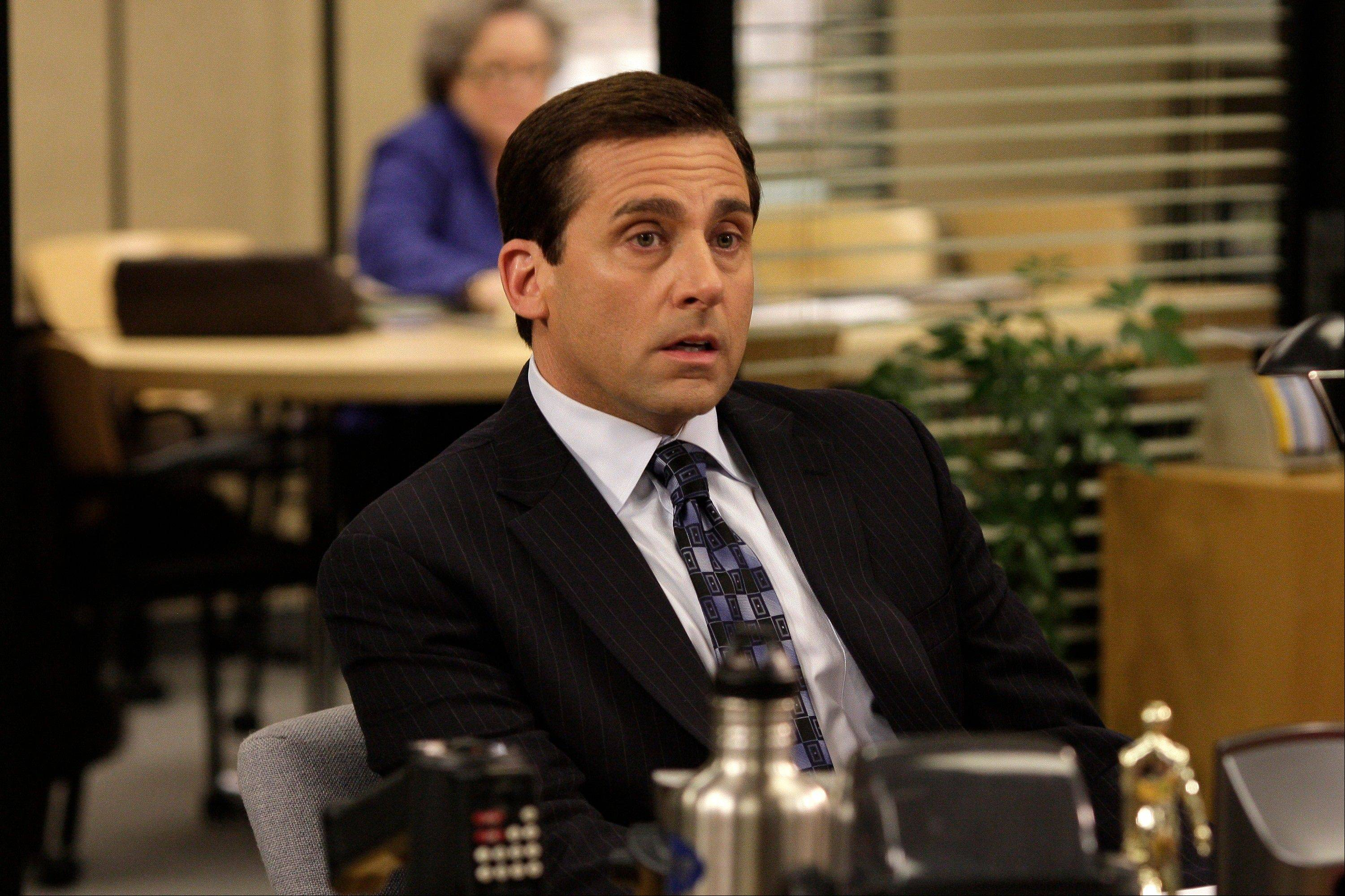 "The NBC comedy ""The Office,"" which starred Steve Carell as regional manager Michael Scott, will conclude business at Dunder Mifflin after the upcoming ninth season it was announced Tuesday."