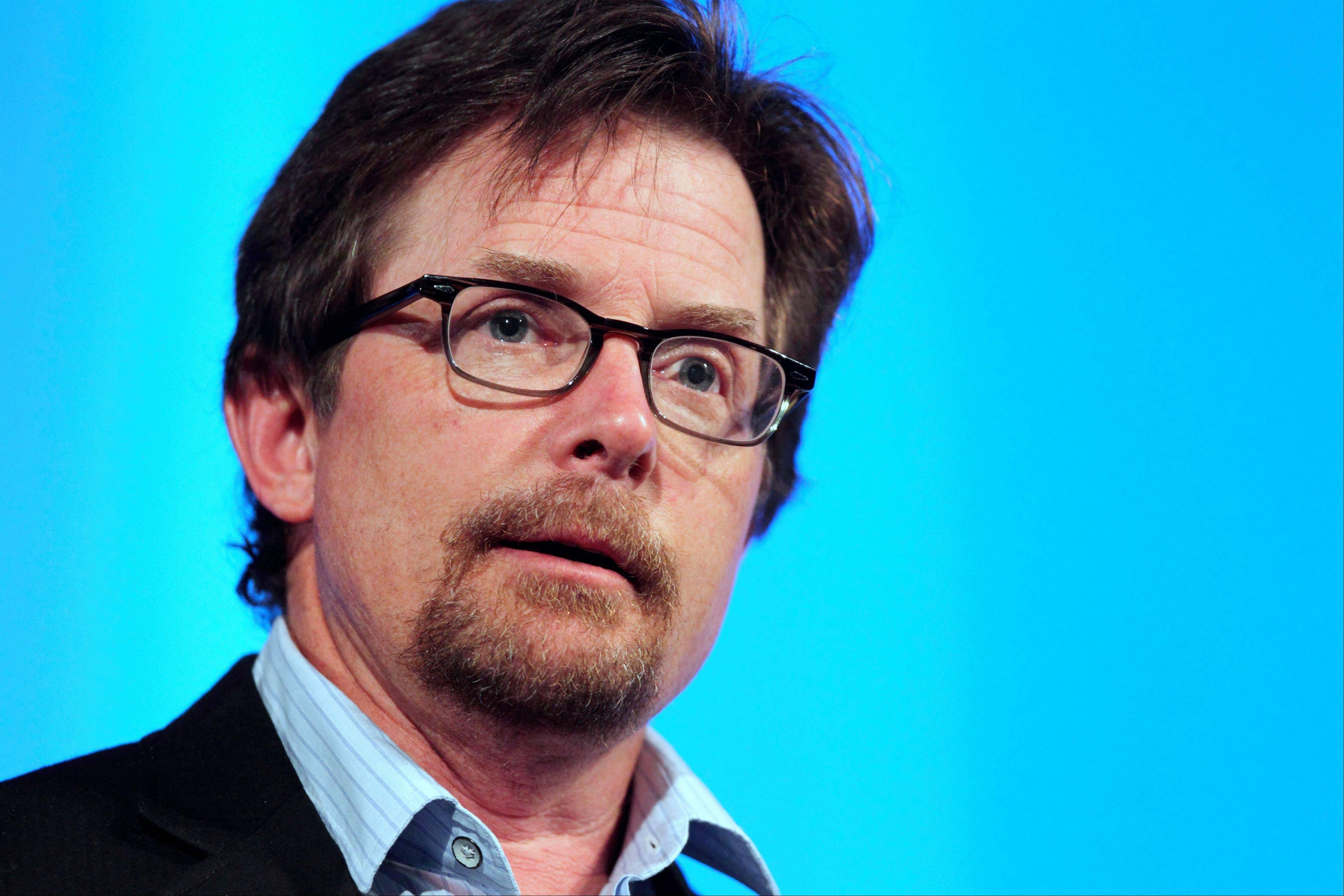 Michael J. Fox will be returning to network television with a new show.