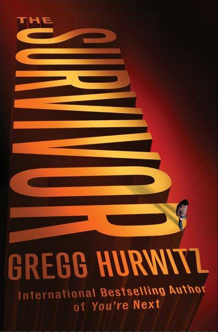 """Survivor"" by Gregg Hurwitz"