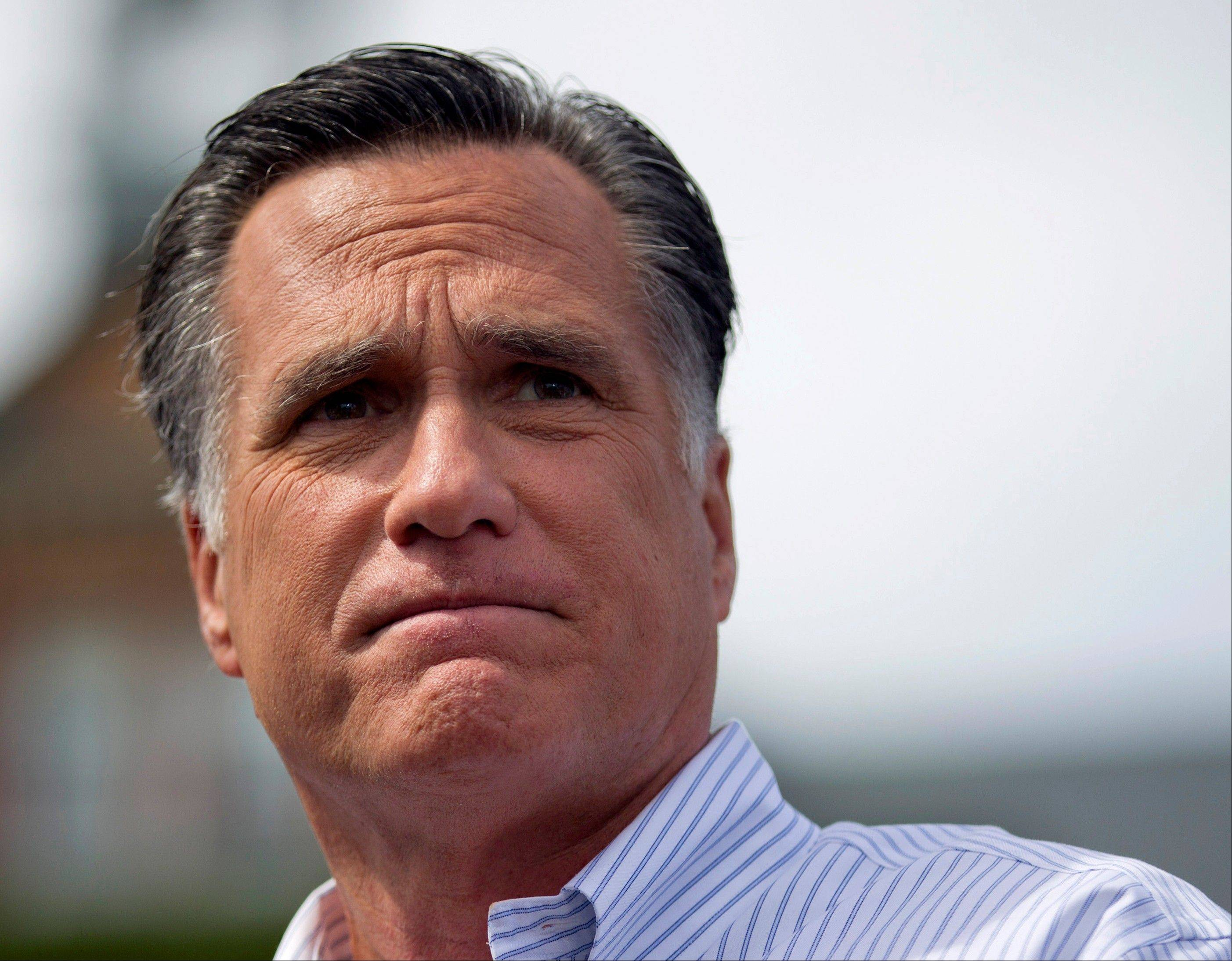 Republican presidential candidate, former Massachusetts Gov. Mitt Romney is starting to open up a bit more about his lifelong commitment to Mormonism and lay leadership in the church.