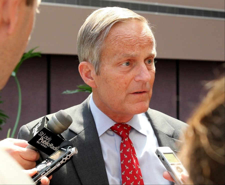 "Todd Akin, Republican candidate for U.S. Senator from Missouri, is fighting to salvage his Senate campaign even as members of his own party turned against him and a key source of campaign funding was cut off in outrage over the Missouri congressman's comments that women are able to prevent pregnancies in cases of ""legitimate rape."""