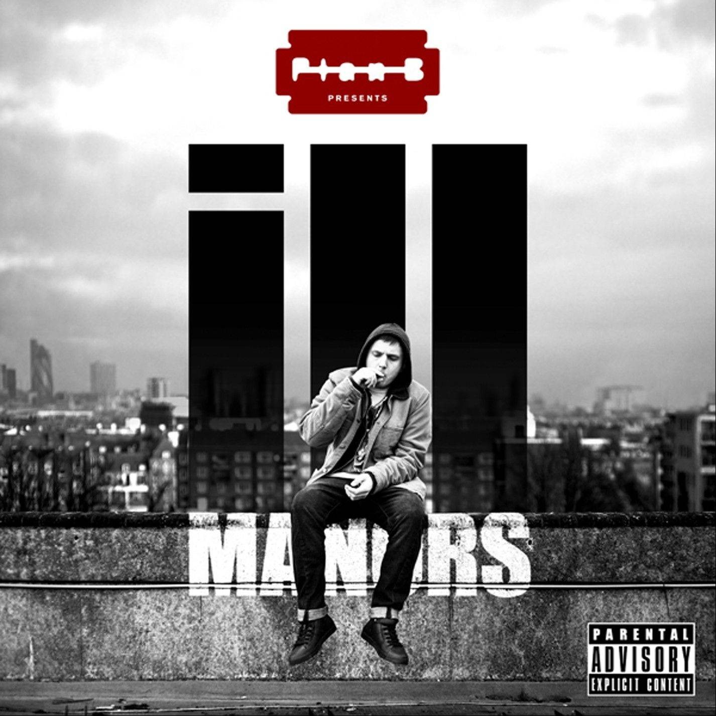 """Ill Manors"" by Plan B"