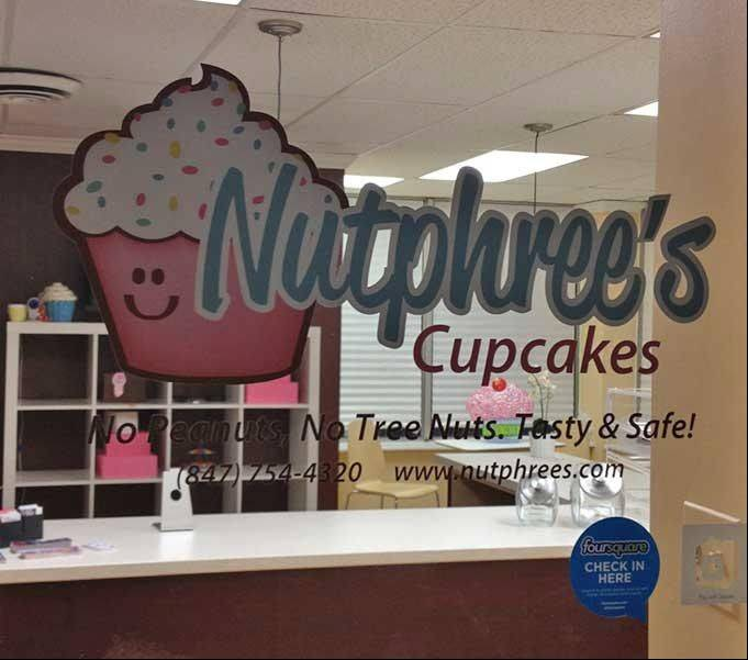Nutphree's Cupcakes, 259 E. Rand Road, Mount Prospect, will hold its grand opening event from 1-4 p.m. Saturday, Aug. 25. Stop by for some samples, raffles, giveaways and more.