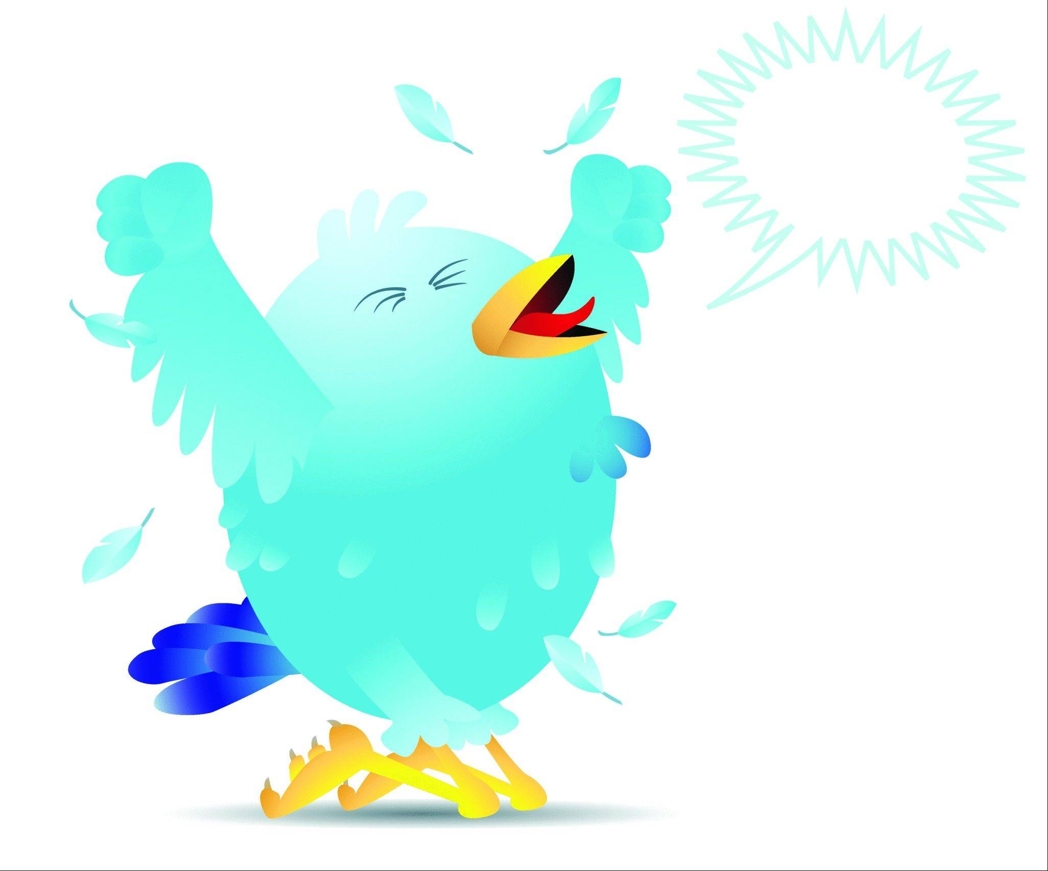 Twitter recently announced changes that basically make impossible to build or run an app that relies on Twitter in any significant way without approval from Twitter itself.
