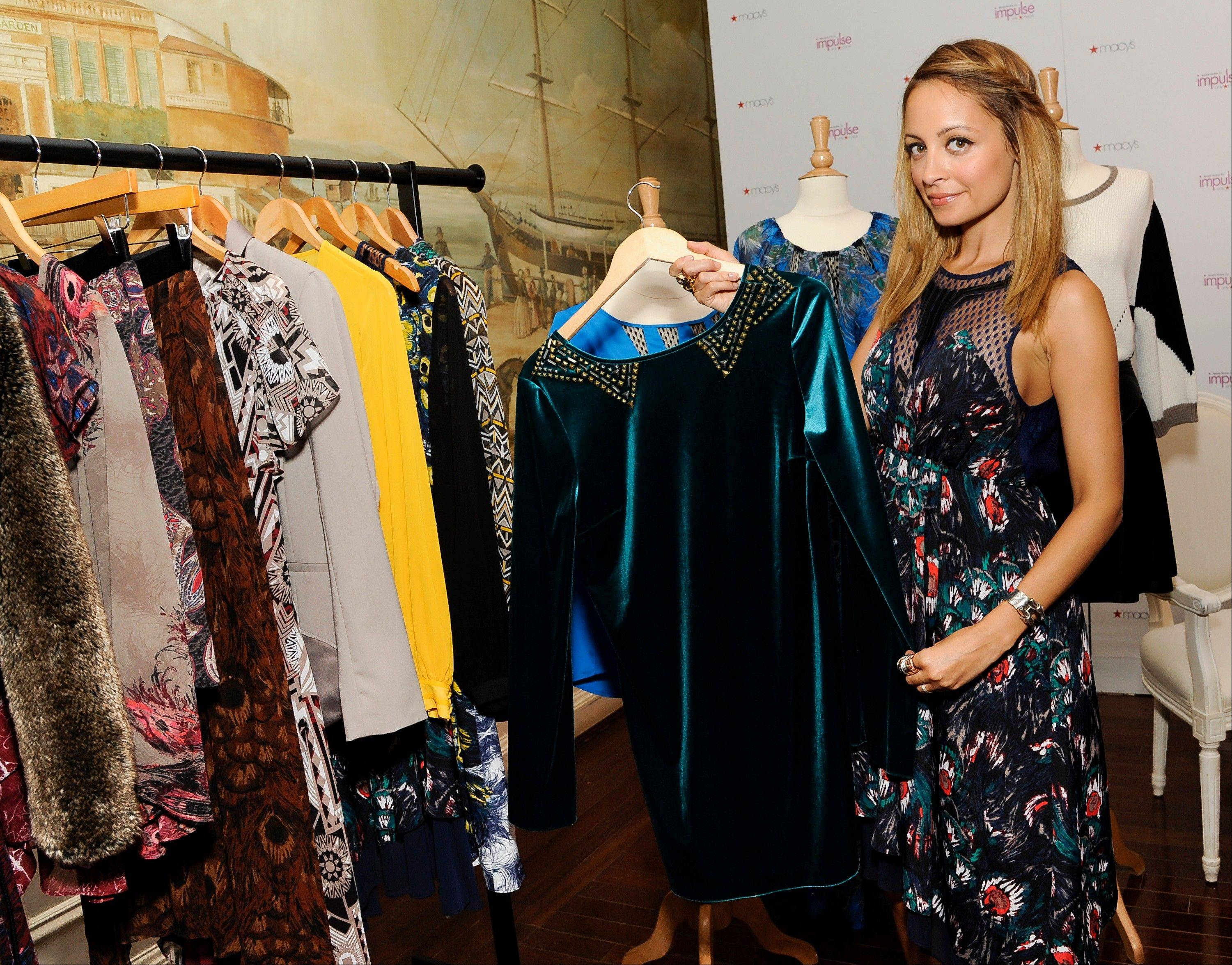 Designer Nicole Richie isn't an industry novice. She already has gained recognition for her lines Winter Kate and House of Harlow, but the Nicole Richie for Impulse collaboration is her greatest exposure yet.