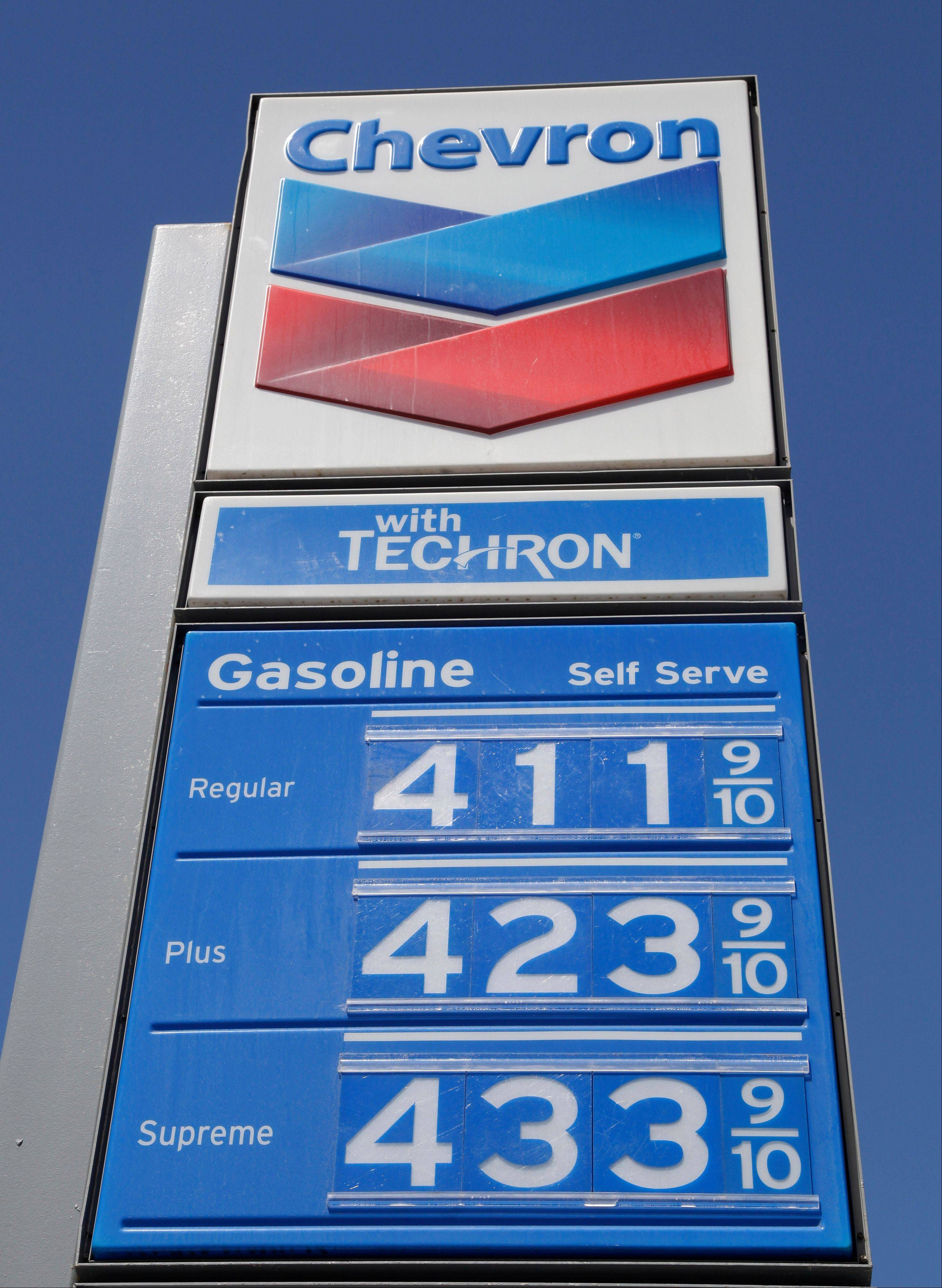 A surprise surge in gasoline prices is taking some of the fun out of summer.