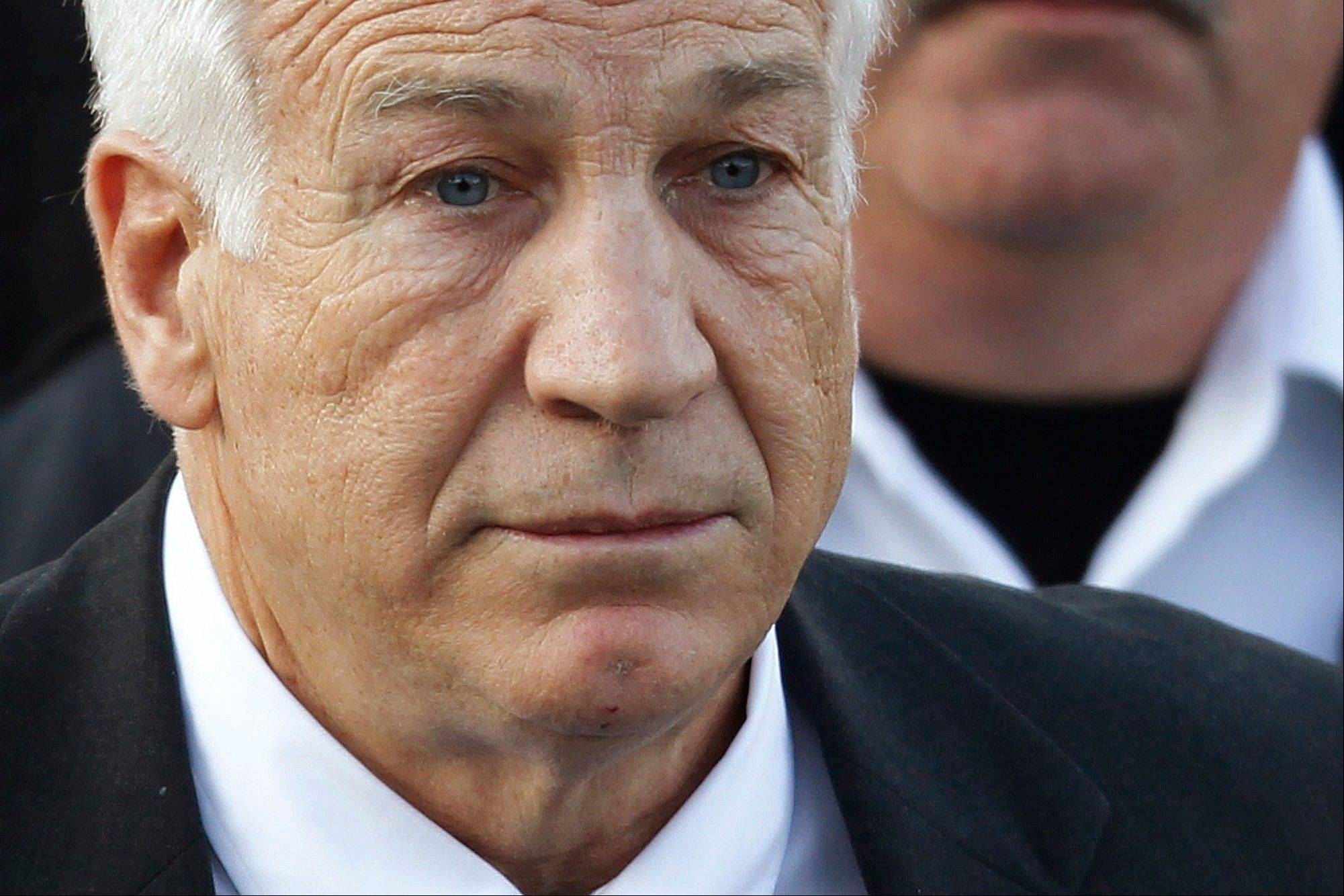 The charity for troubled youths started by convicted pedophile Jerry Sandusky said Monday that it will postpone a plan to shut down and transfer programs and assets to a Texas ministry until lawsuits against the charity are resolved.