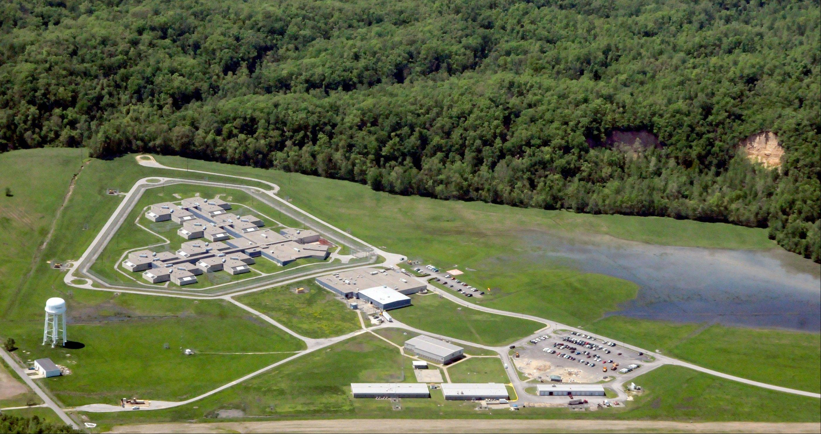 Gov. Pat Quinn wants to close the supermax-security lockup at Tamms, as well as other state prisons.