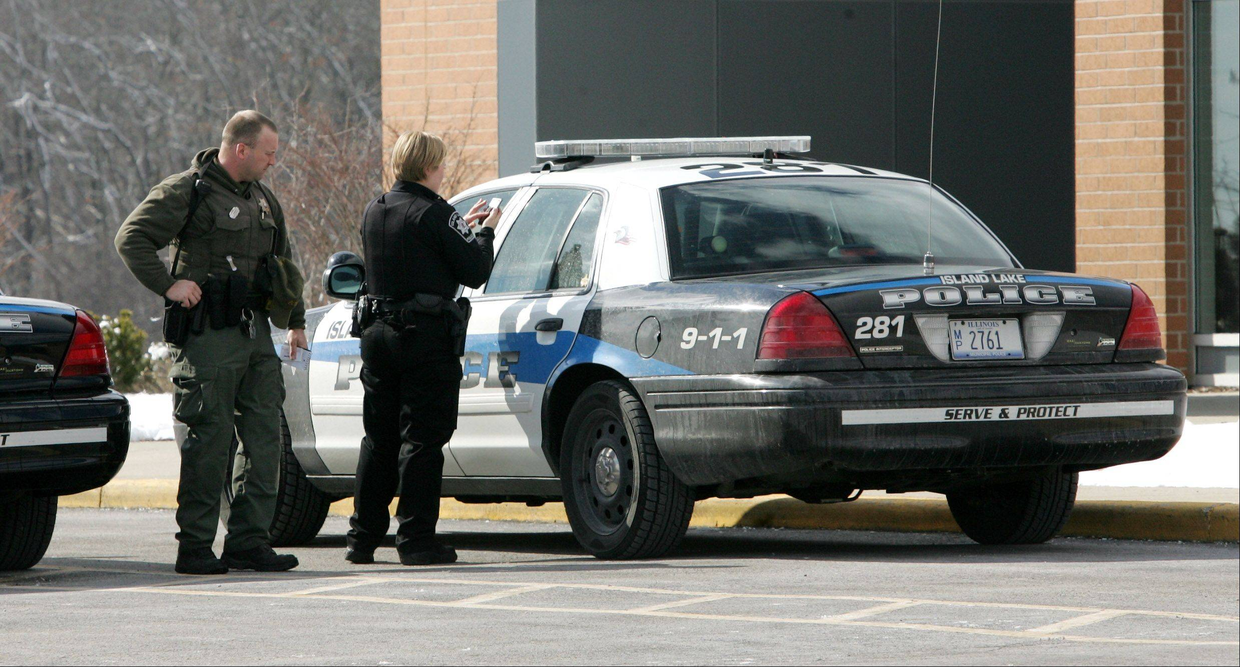 Police responded Matthews Middle School in March when a student brought a loaded handgun to school. No one was hurt.