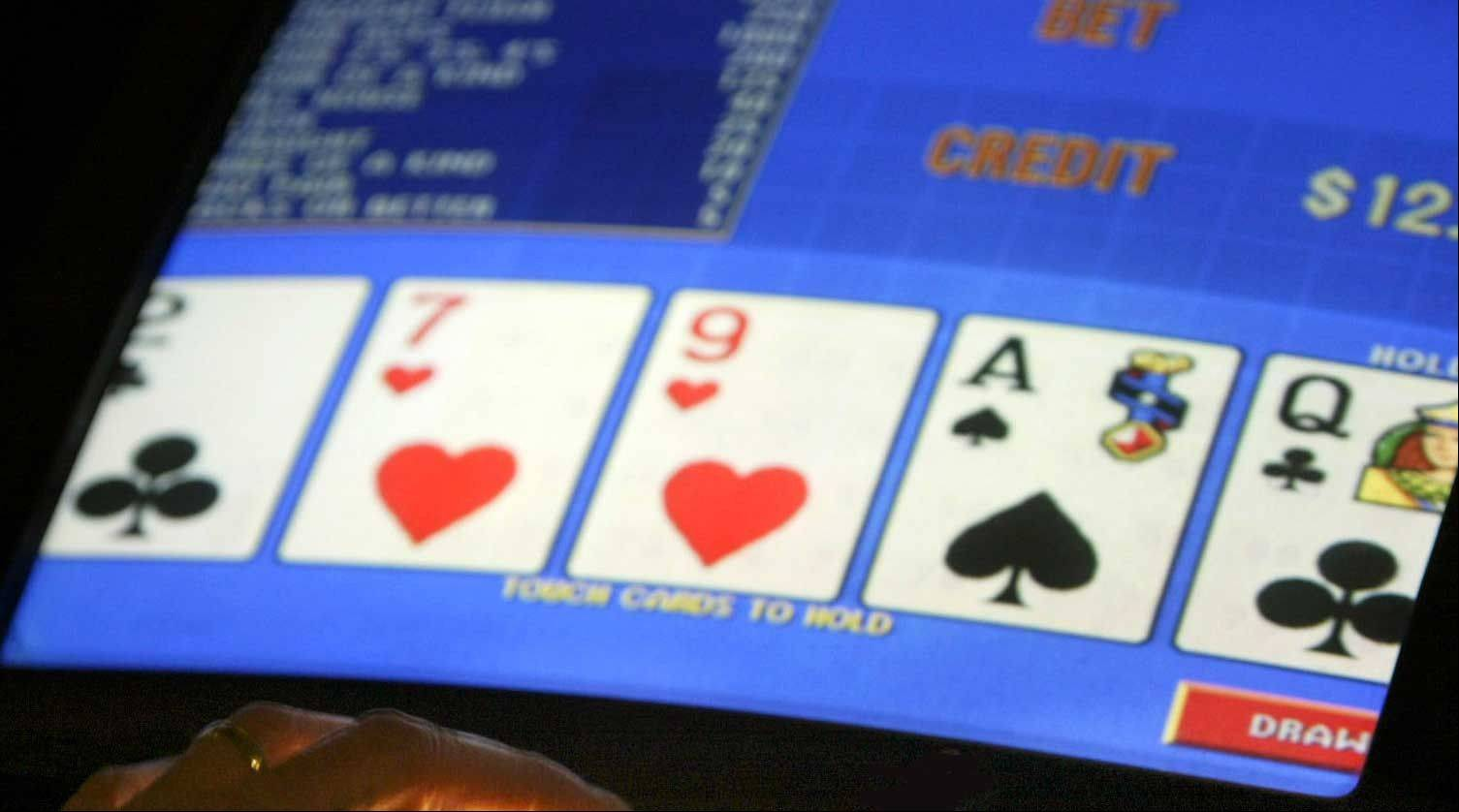 Round Lake Beach officials change ordinance to allow video gambling