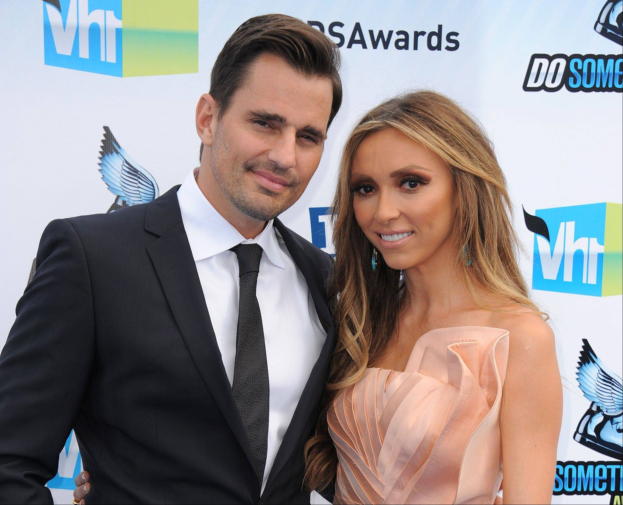 Giuliana and Bill Rancic's welcome a son