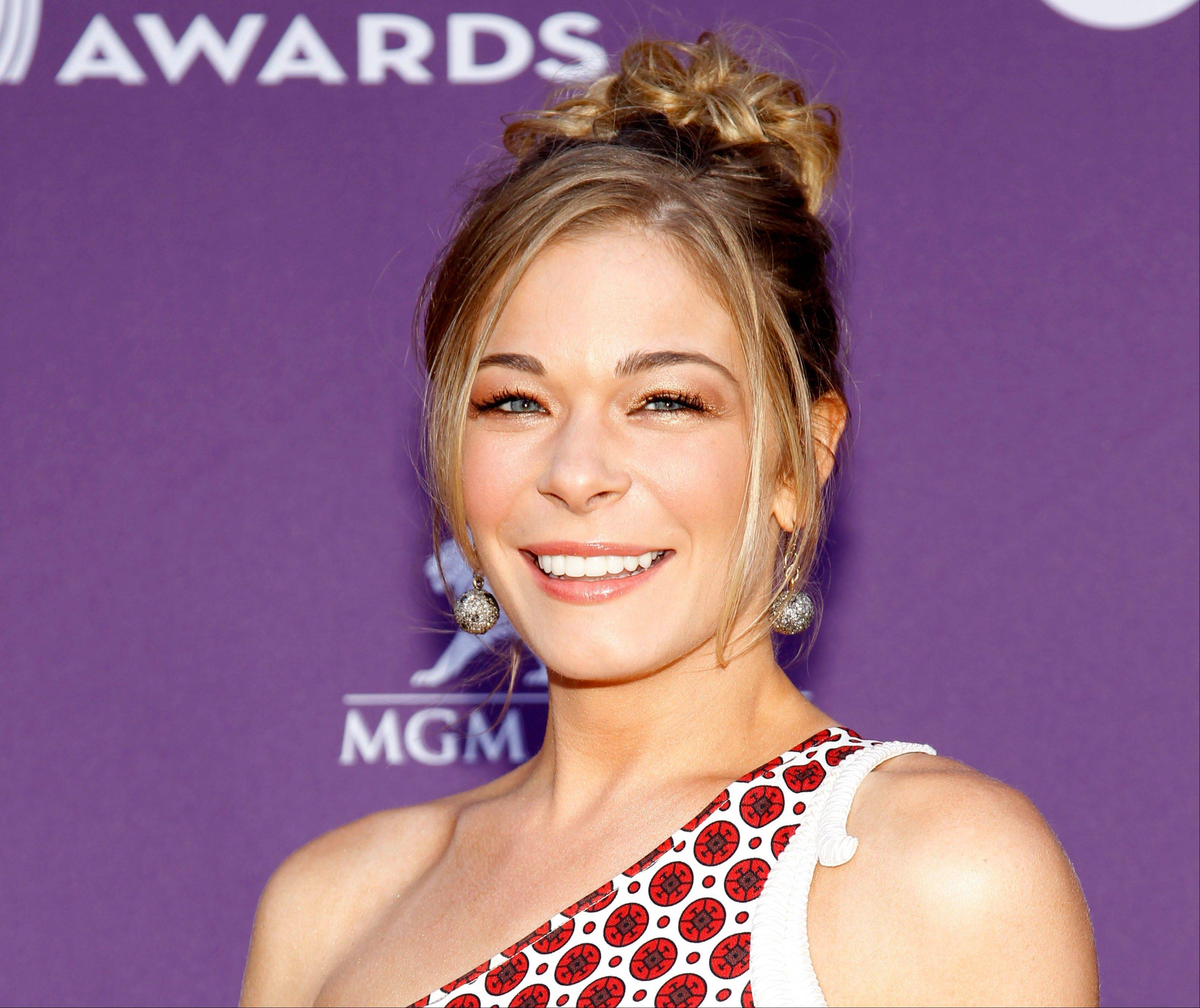 LeAnn Rimes has voluntarily entered a 30-day in-patient treatment facility to get professional help for anxiety and stress.