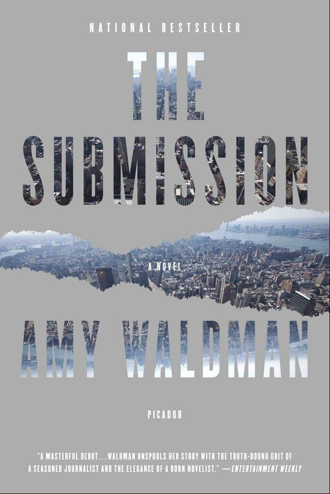 """The Submission,"" by Amy Waldman"