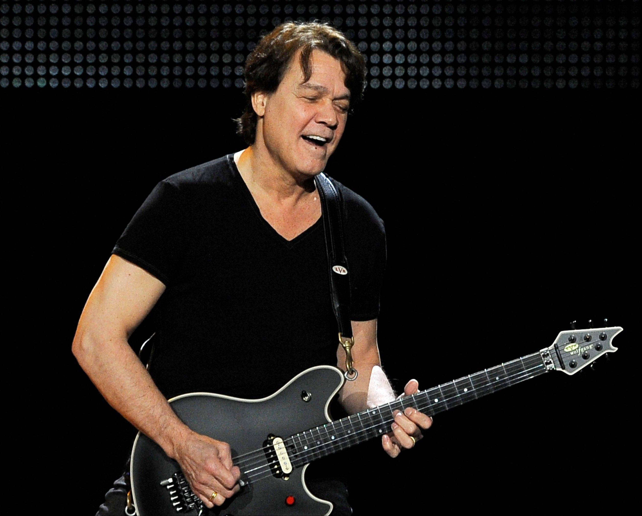 Eddie Van Halen underwent an emergency surgery for the digestive disease diverticulitis and is canceling his tour in Japan to recover.
