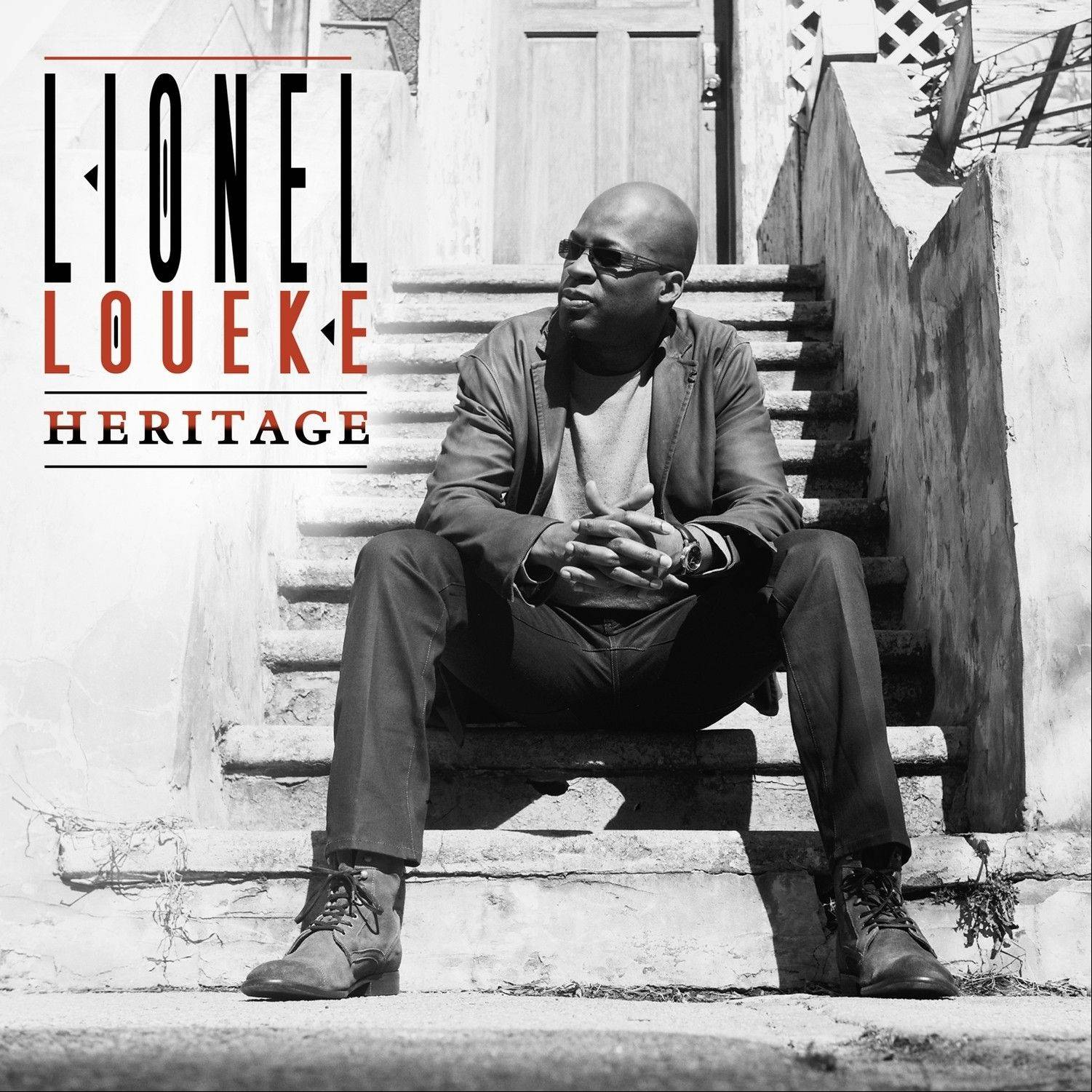 """Heritage"" by Lionel Loueke"
