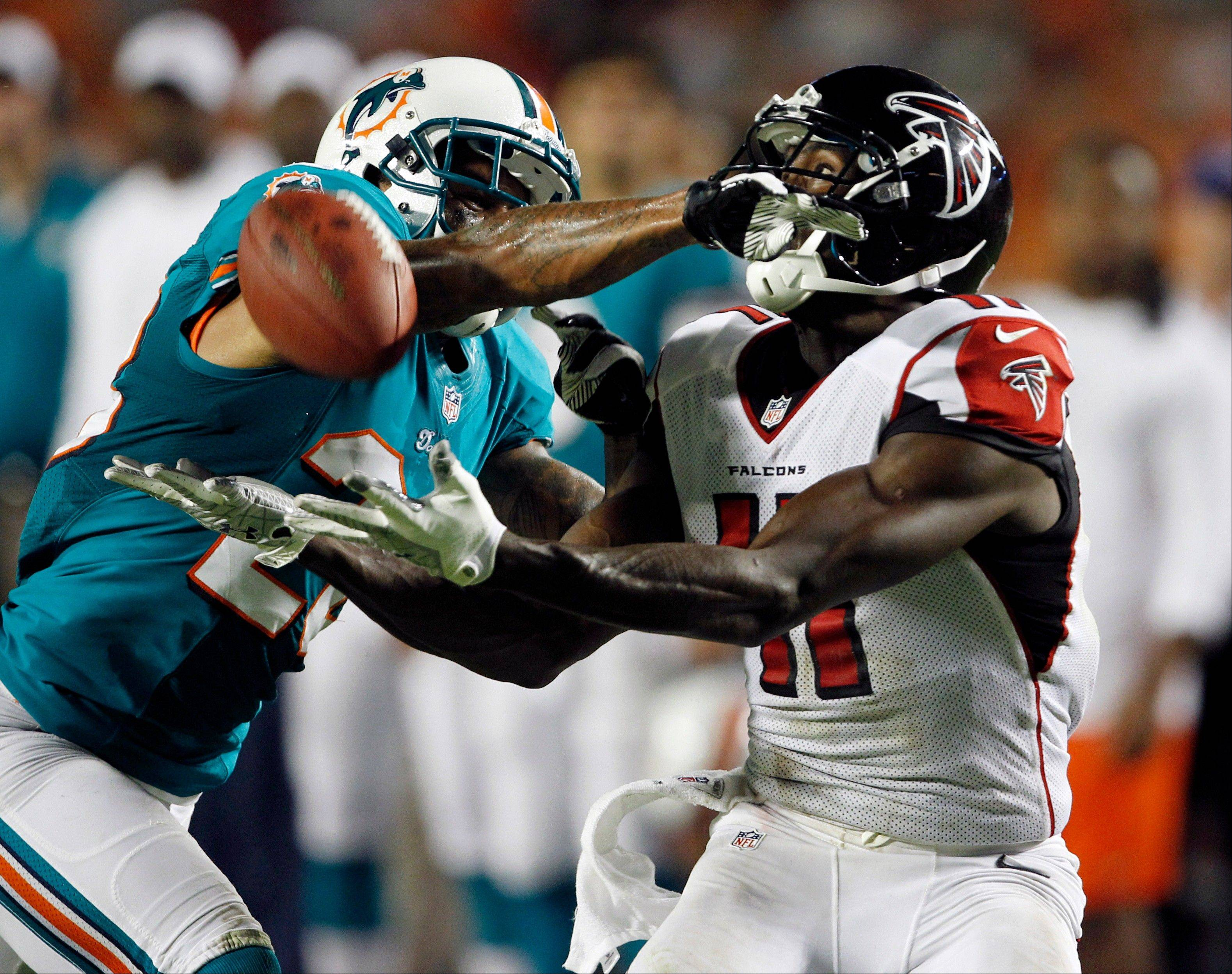 Julio Jones is poised for a huge season in Atlanta. Fantasy football writer John Dietz believes Jones will finish second among wide receivers when the season is over.