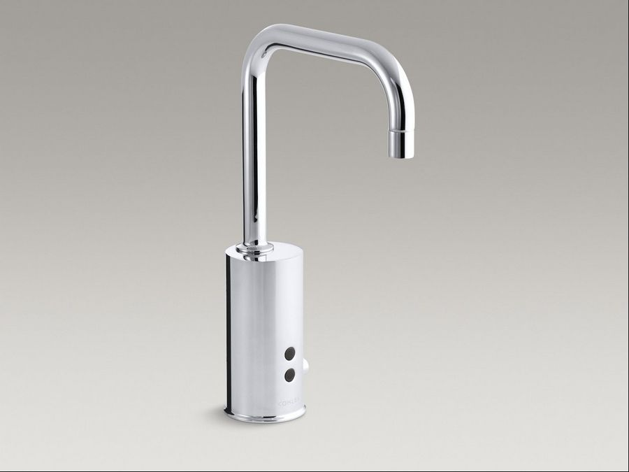 Ask the plumber: \'Touchless\' kitchen faucets add nice touch