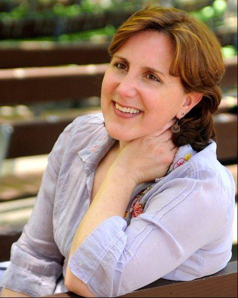 Dawn Upshaw performs with The Knights at the Ravinia Festival in Highland Park on Sunday, Sept. 9.