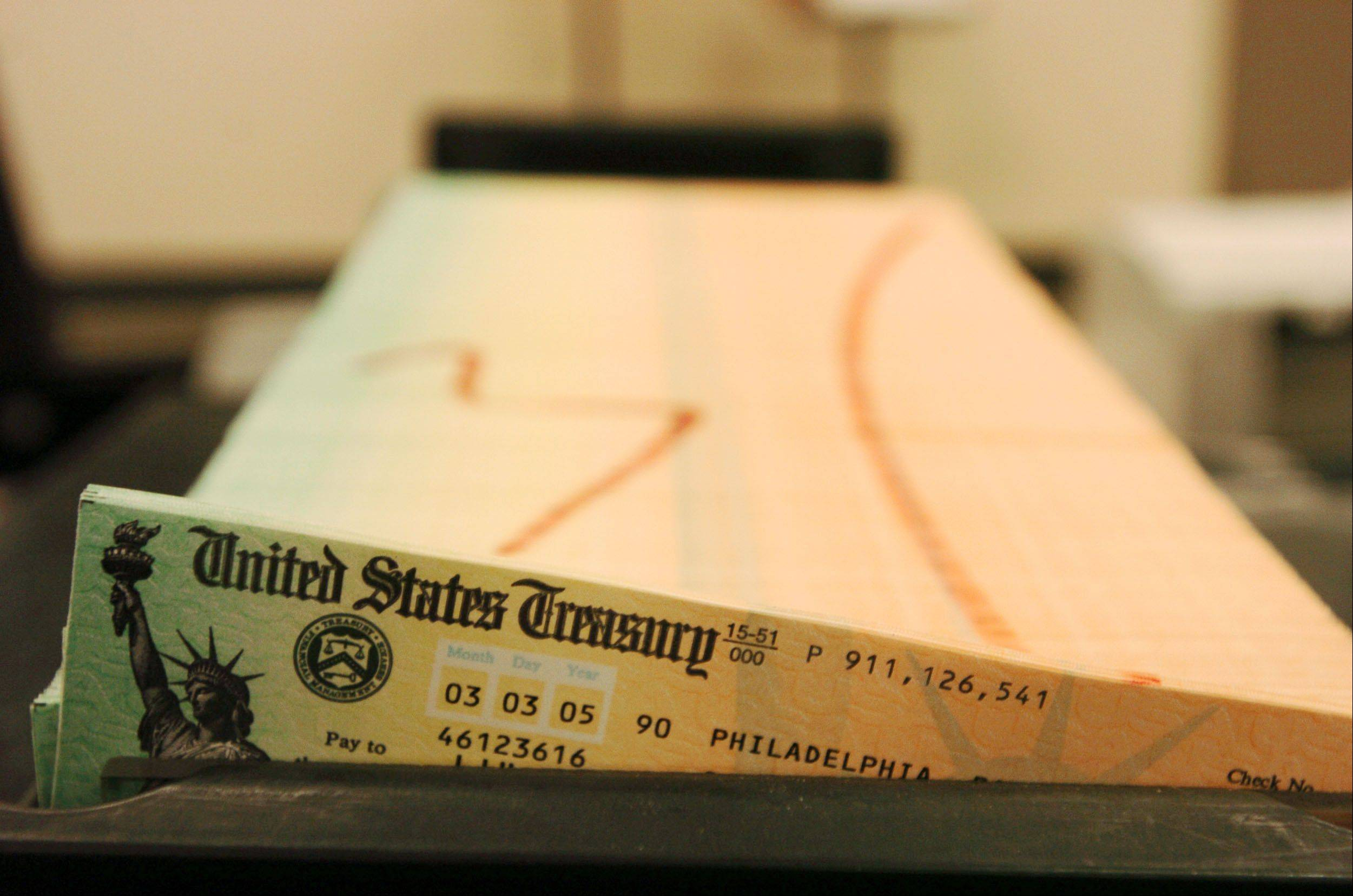 An order by the Social Security Administration for 174,000 hollow-point bullets raised eyebrows. But the agency explained its office of inspector general has about 295 agents who investigate Social Security fraud and other crimes.