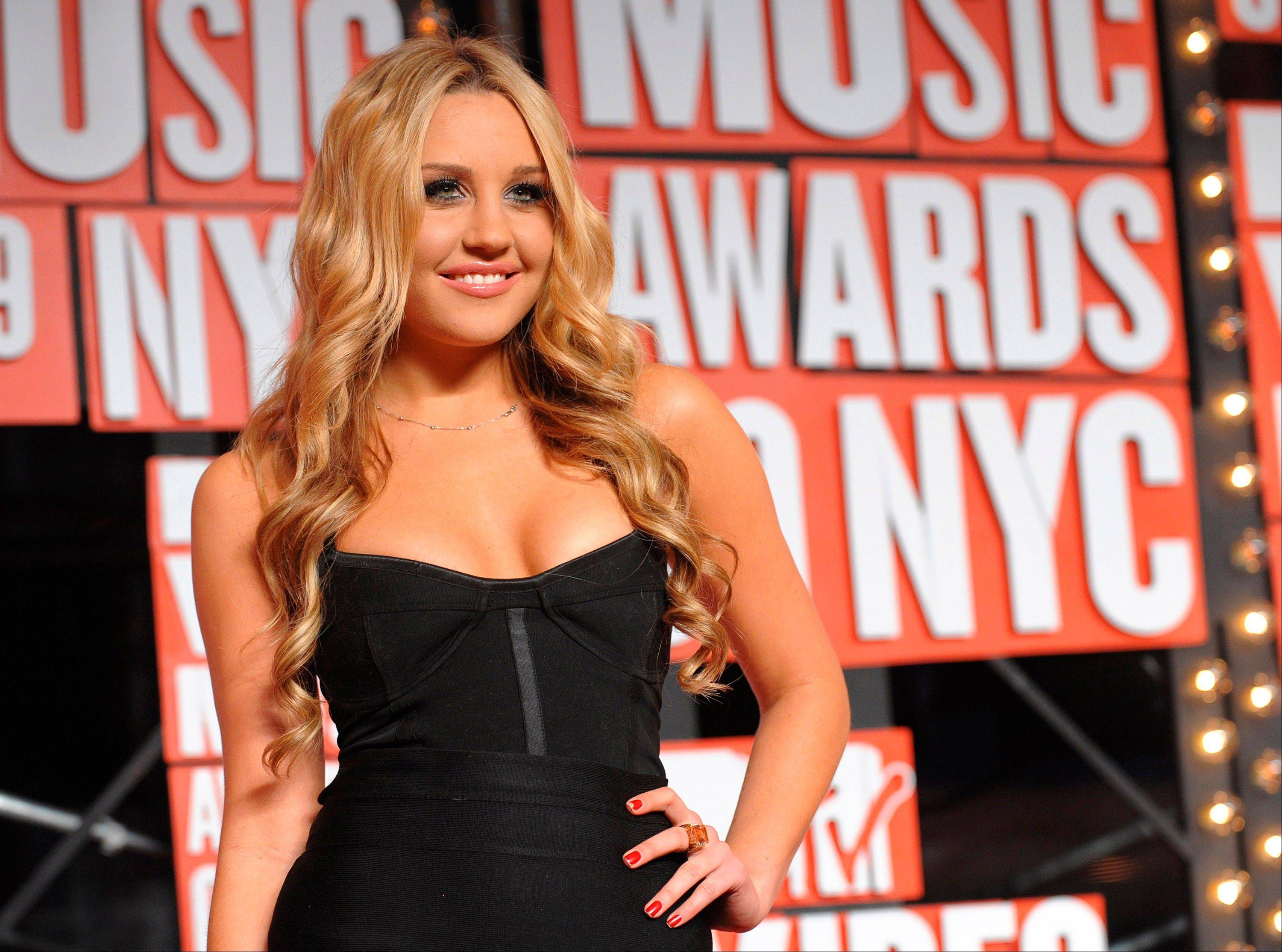 Los Angeles prosecutors charged Amanda Bynes with two counts of misdemeanor hit-and-run on Tuesday. The actress faces up to a year in jail or $2,000 fine if convicted of both counts.