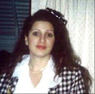 Kathleen Savio, Drew Peterson's third wife.
