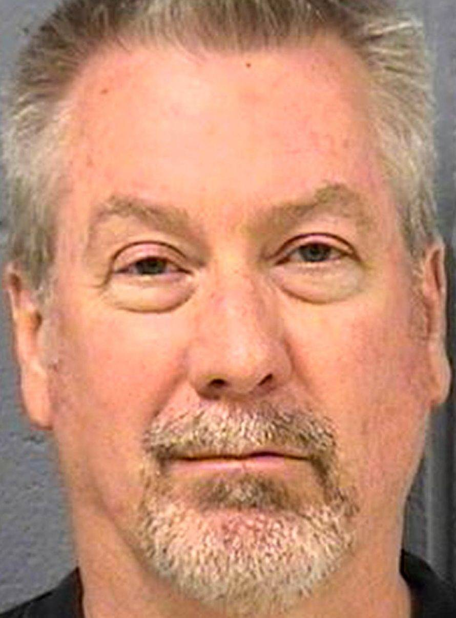 Former Bolingbrook police officer Drew Peterson was found guilty Thursday of murdering his third wife, Kathleen Savio.