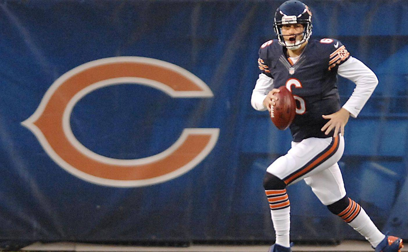 With a healthy Jay Cutler at quarterback and a favorable schedule, the Bears have a shot at the playoffs this season.