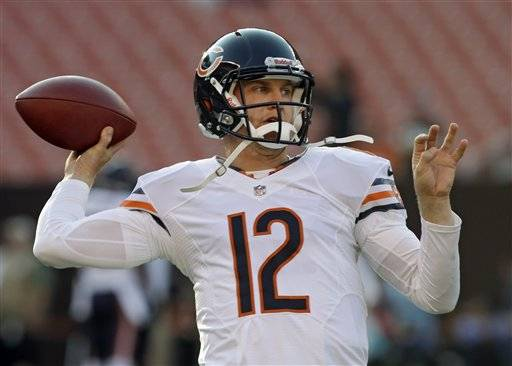 Winning season follows when Bears open with a win
