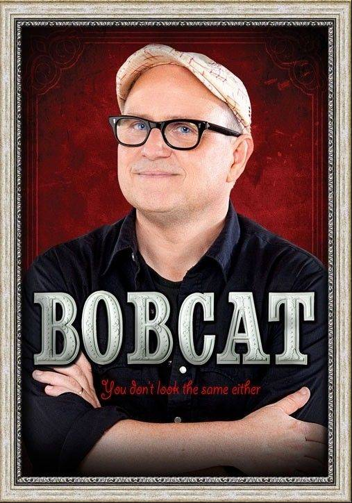 Comedian, actor and film director Bobcat Goldthwait appears at the UP Comedy Club in Chicago from Thursday, Sept. 20, through Sunday, Sept. 23.