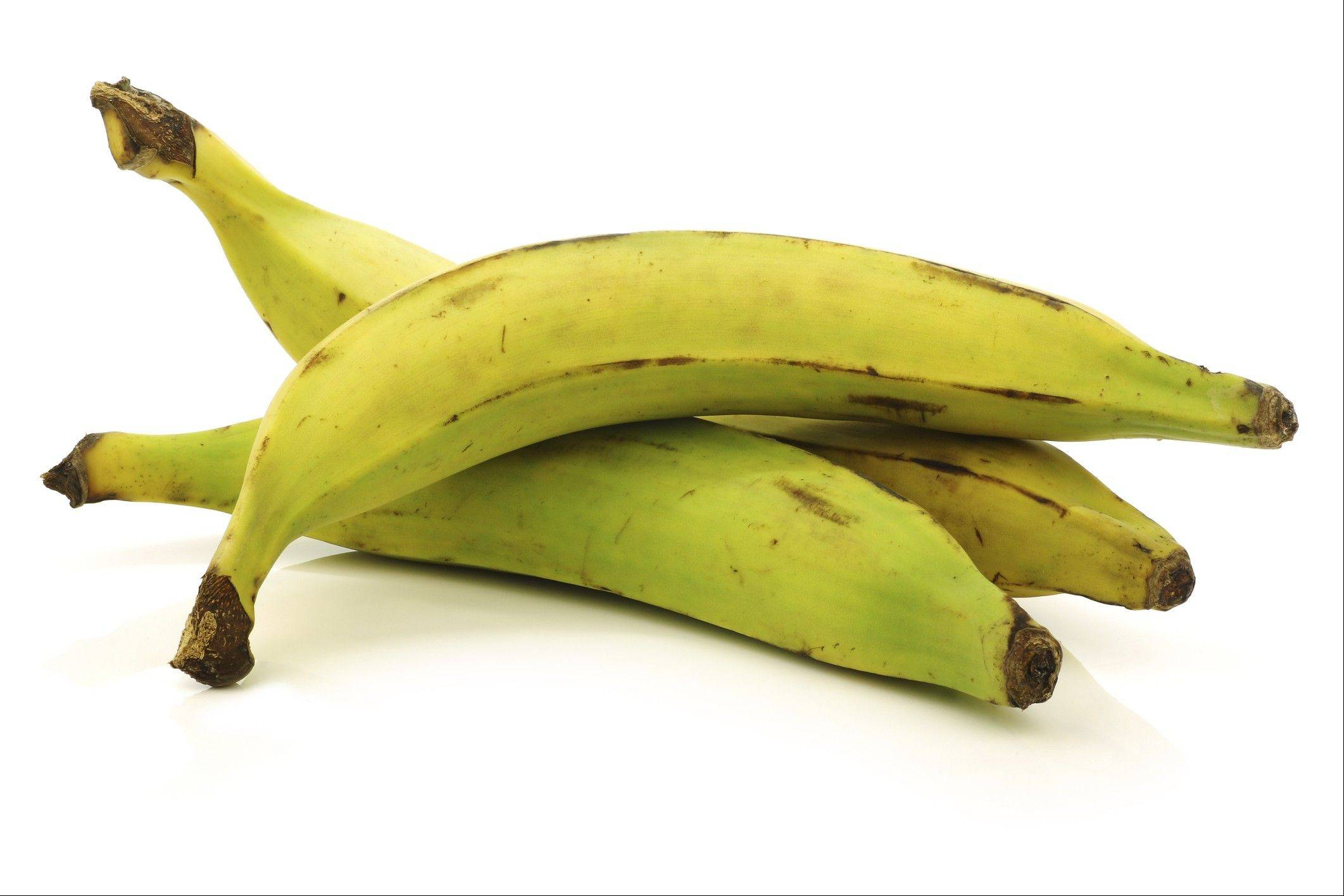 Plantains