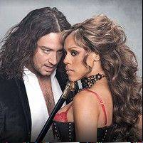 "Constantine Maroulis and Deborah Cox are set to star in a Broadway-bound revival of ""Jekyll & Hyde,"" which plays Chicago's Cadillac Palace Theatre from March 12-24, 2013."