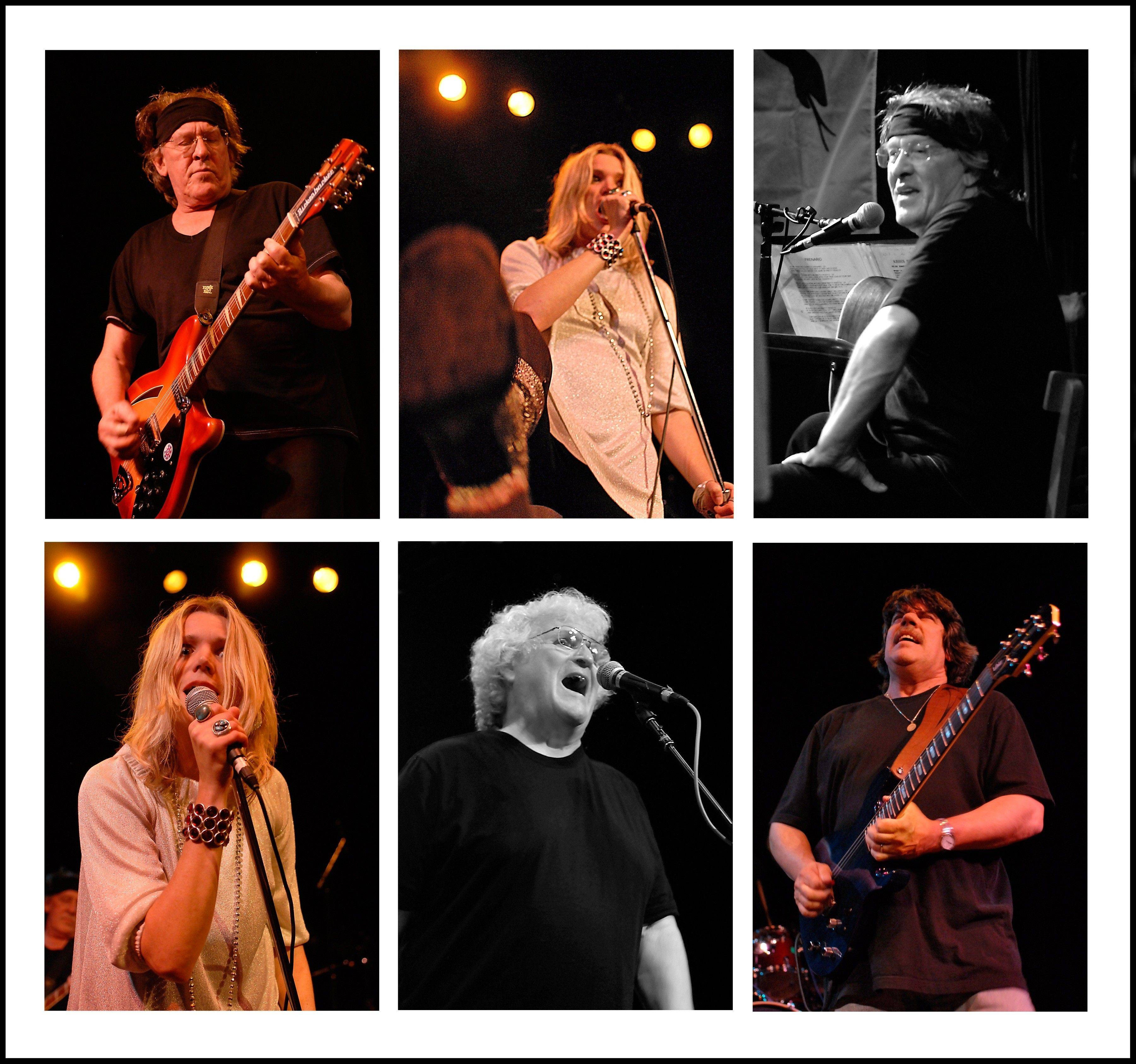 Jefferson Starship will perform Friday, Sept. 14, at the Metropolis Performing Arts Centre in Arlington Heights.