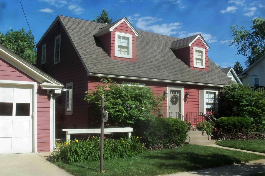 Aurora house walk to feature seven historical homes