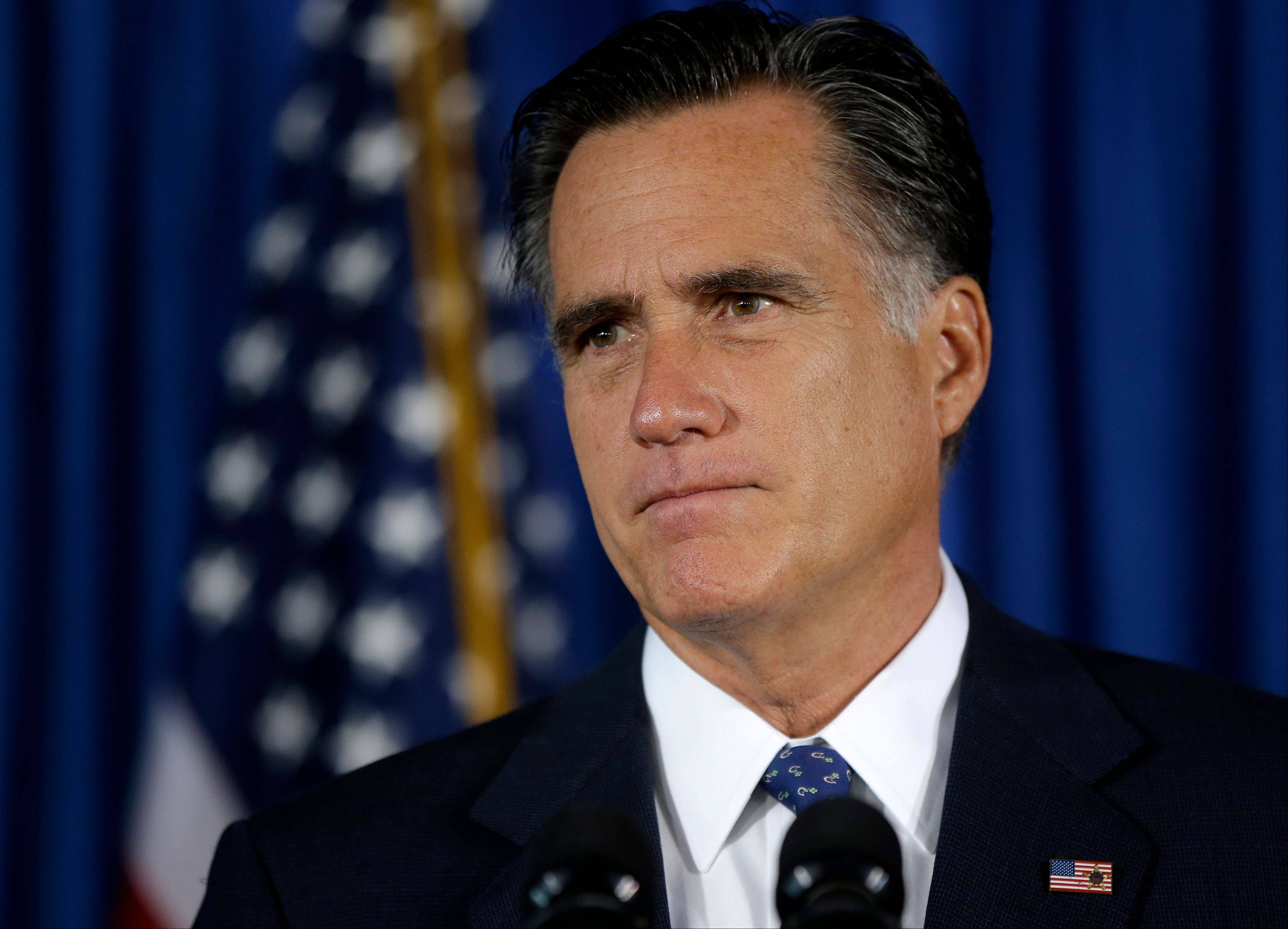 Obama, Romney trade tough words over attacks