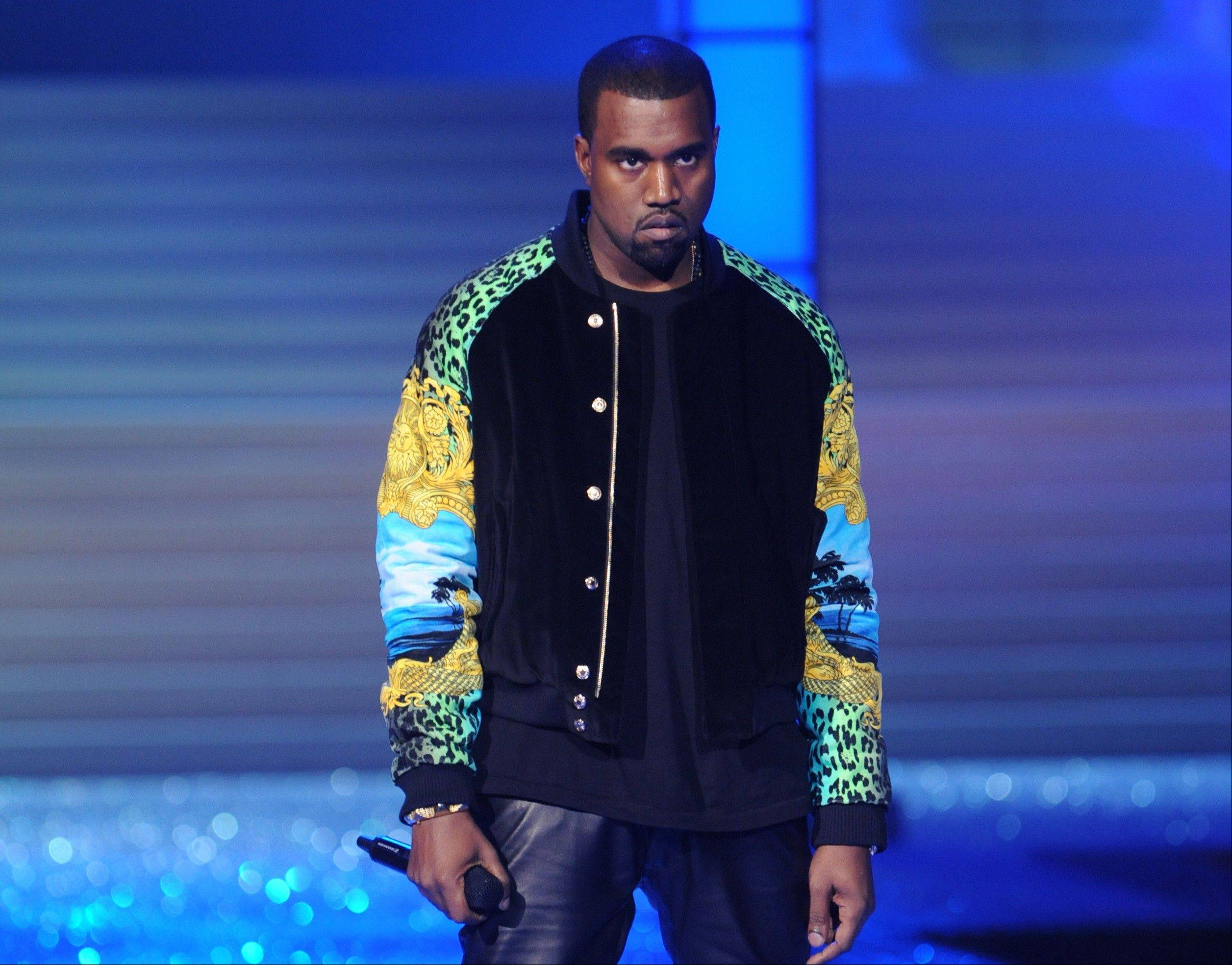 With 17 nominations, Kanye West is the leader at the BET Hip-Hop Awards, which will air on BET on Oct. 9.