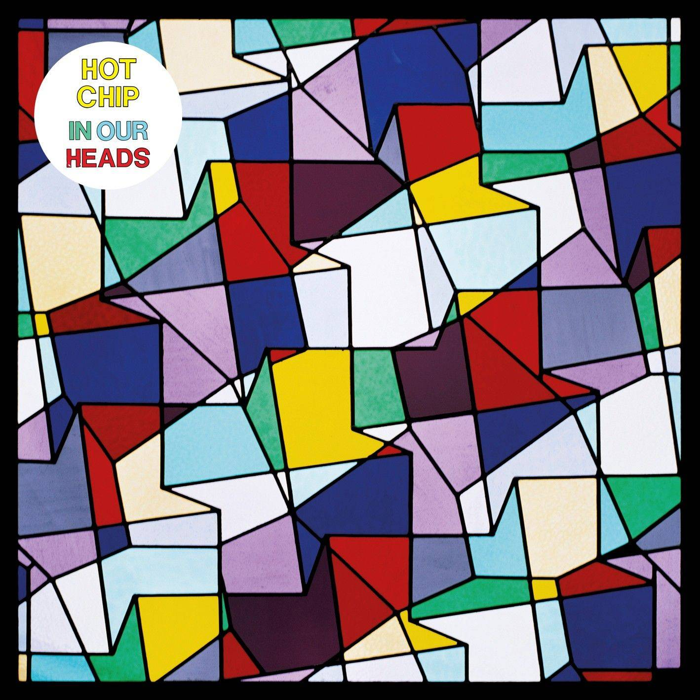 "Hot Chip's ""In Our Heads"""