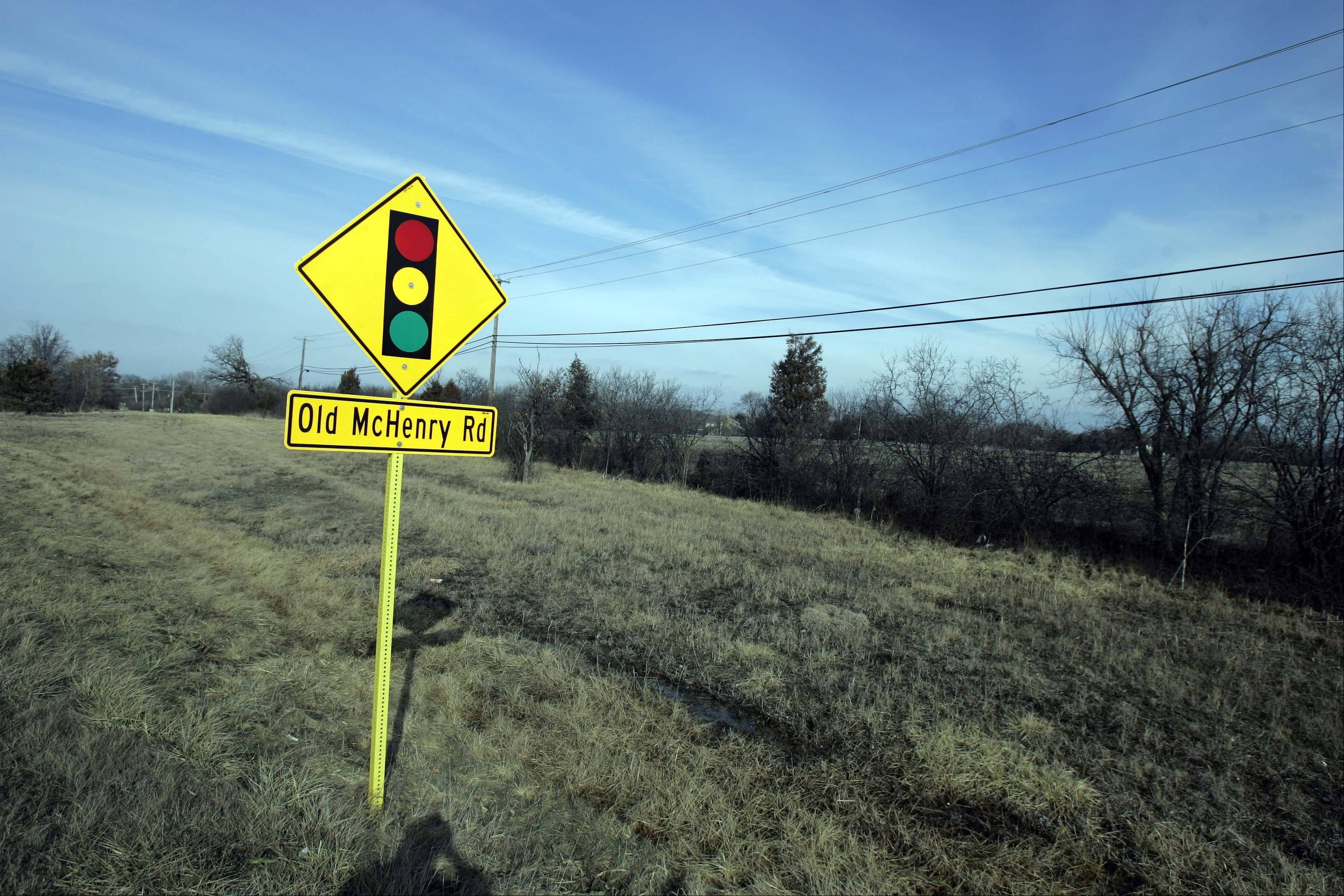 The Lake County zoning board of appeals is scheduled to hold two hearings this week, the first Tuesday, on a request to rezone a 109-acre parcel at Rand and Old McHenry roads near Hawthorn Woods so that it can be developed as a shopping center.